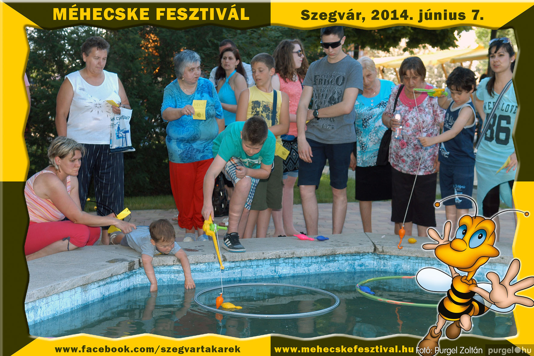 2014.06.07. 295 Szegvár és Vidéke Takarékszövetkezet - Méhecske Fesztivál 2014. - Fotó:PURGEL ZOLTÁN© 296.jpg