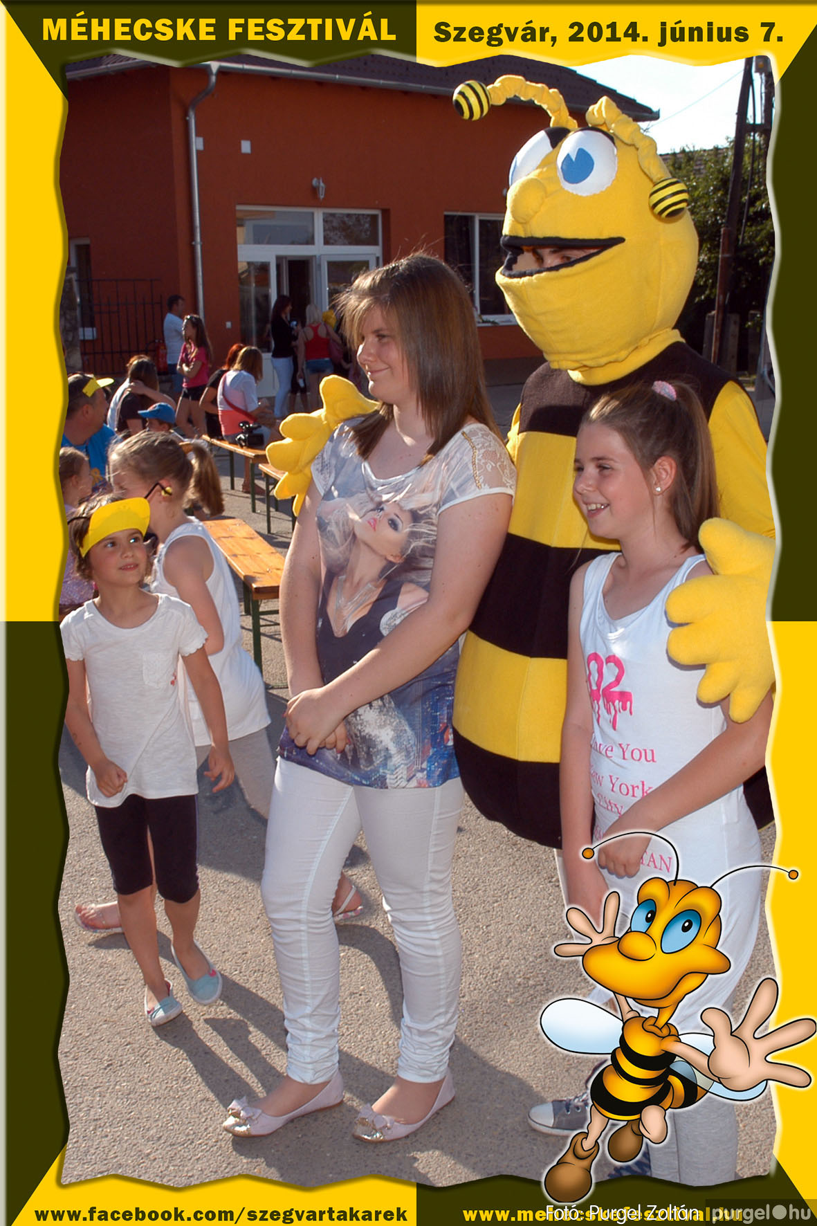 2014.06.07. 290 Szegvár és Vidéke Takarékszövetkezet - Méhecske Fesztivál 2014. - Fotó:PURGEL ZOLTÁN© 291.jpg