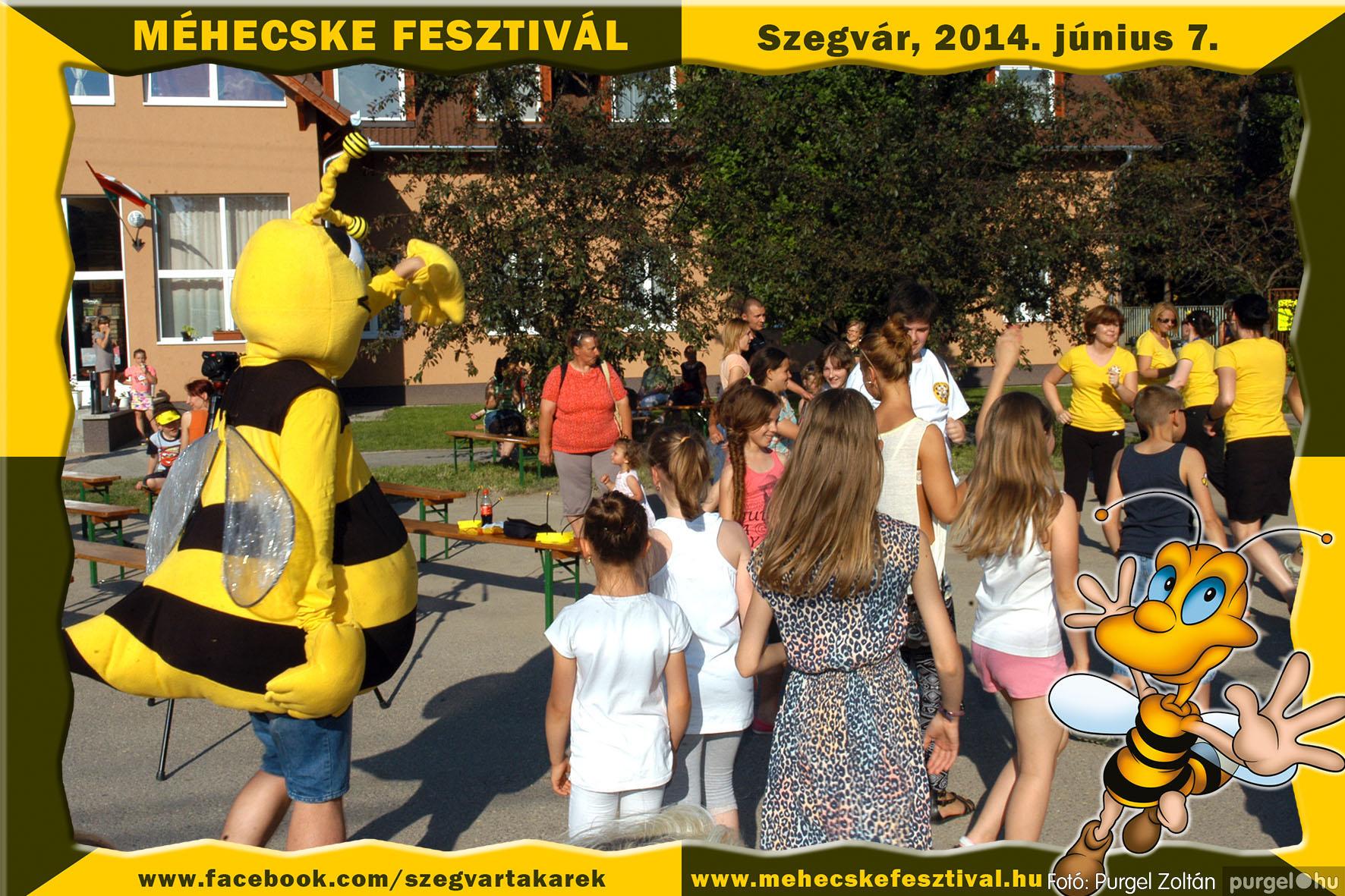 2014.06.07. 288 Szegvár és Vidéke Takarékszövetkezet - Méhecske Fesztivál 2014. - Fotó:PURGEL ZOLTÁN© 289.jpg