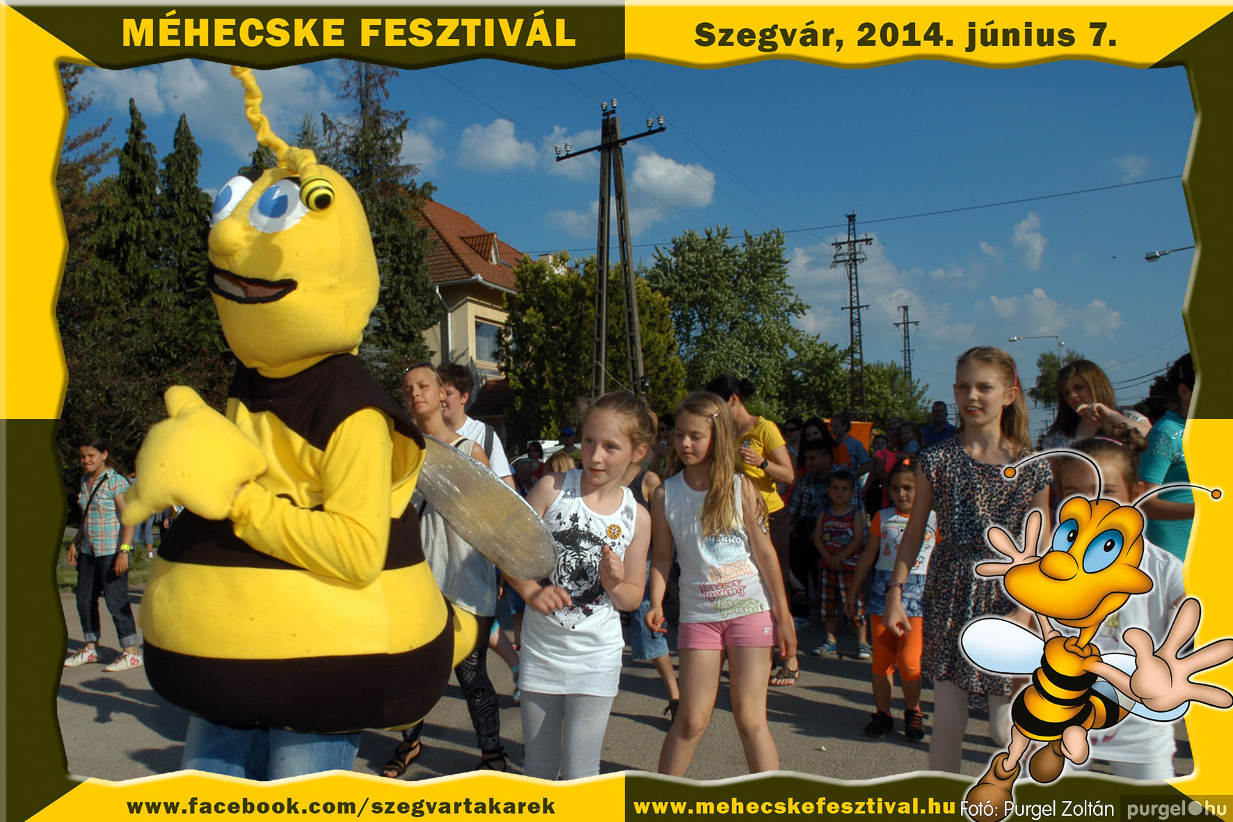 2014.06.07. 284 Szegvár és Vidéke Takarékszövetkezet - Méhecske Fesztivál 2014. - Fotó:PURGEL ZOLTÁN© 285.jpg