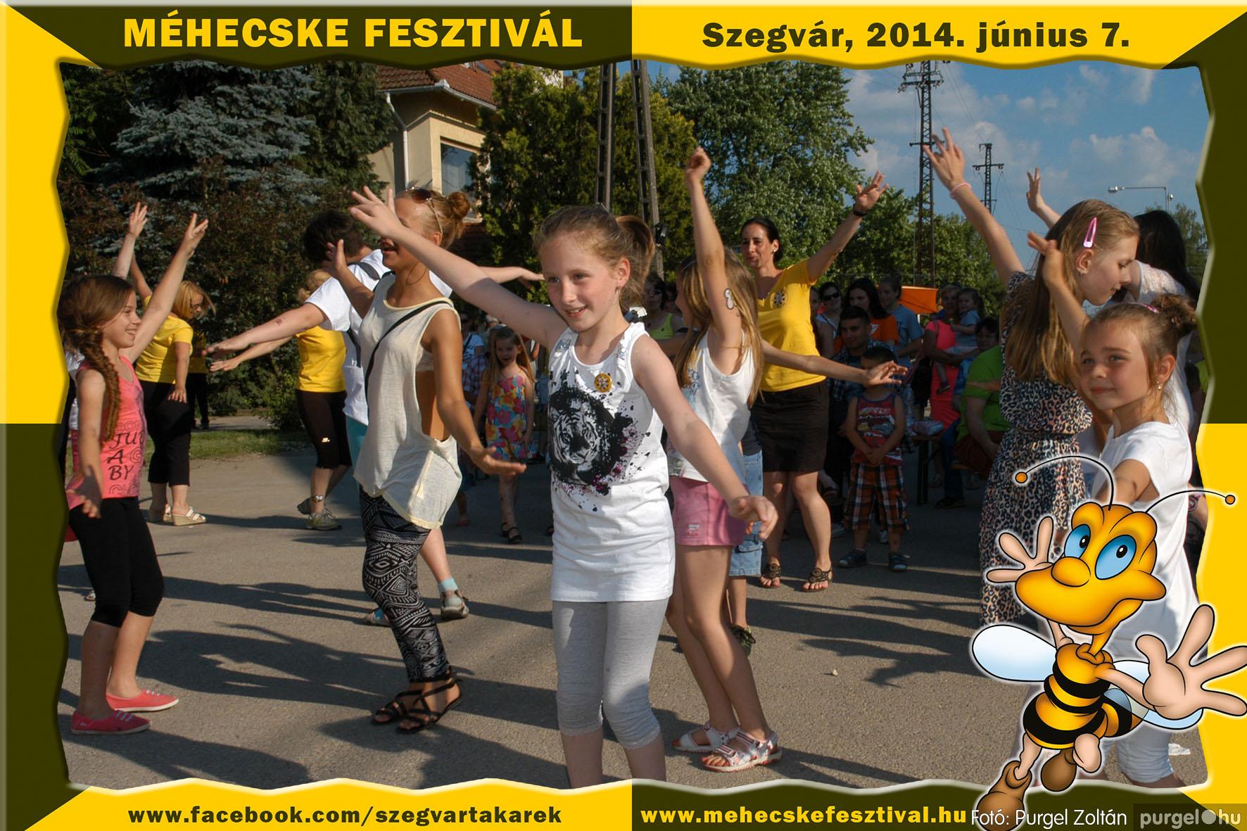 2014.06.07. 282 Szegvár és Vidéke Takarékszövetkezet - Méhecske Fesztivál 2014. - Fotó:PURGEL ZOLTÁN© 283.jpg