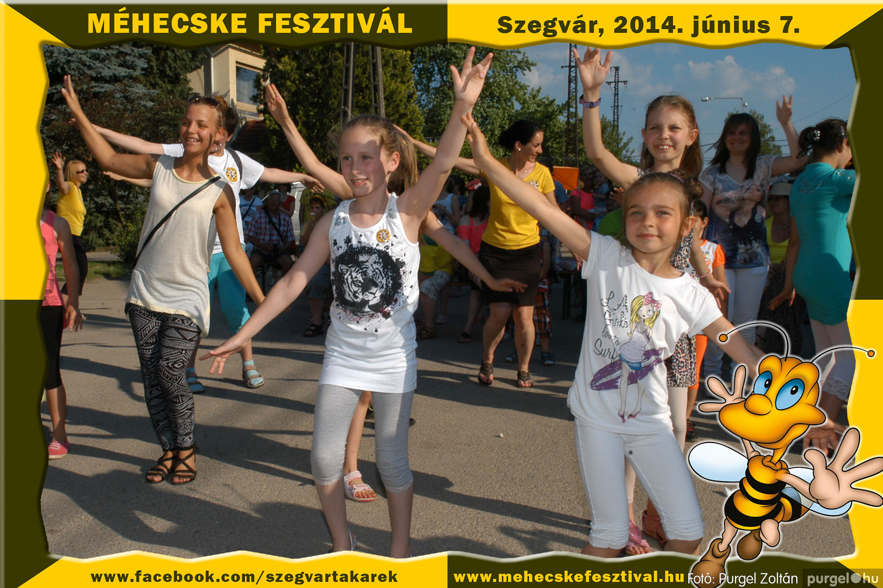 2014.06.07. 281 Szegvár és Vidéke Takarékszövetkezet - Méhecske Fesztivál 2014. - Fotó:PURGEL ZOLTÁN© 282.jpg
