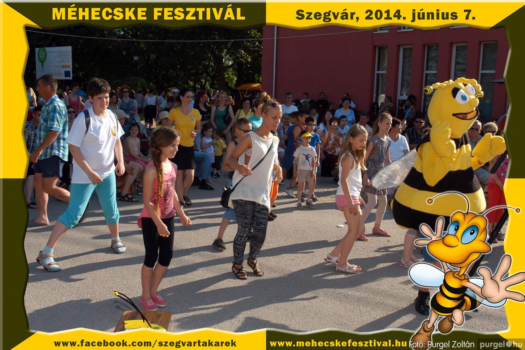 2014.06.07. 278 Szegvár és Vidéke Takarékszövetkezet - Méhecske Fesztivál 2014. - Fotó:PURGEL ZOLTÁN© 279.jpg
