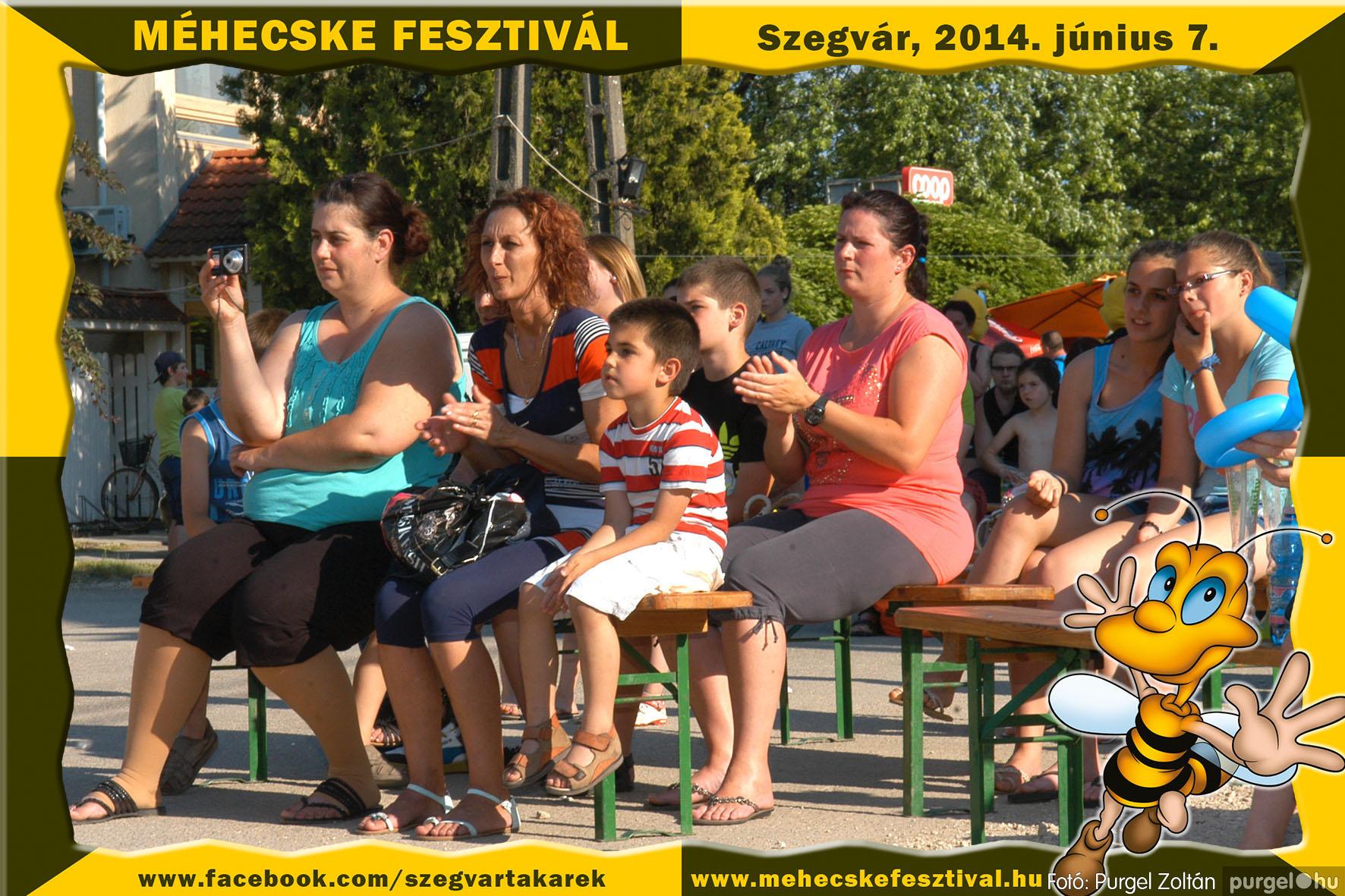 2014.06.07. 270 Szegvár és Vidéke Takarékszövetkezet - Méhecske Fesztivál 2014. - Fotó:PURGEL ZOLTÁN© 271.jpg