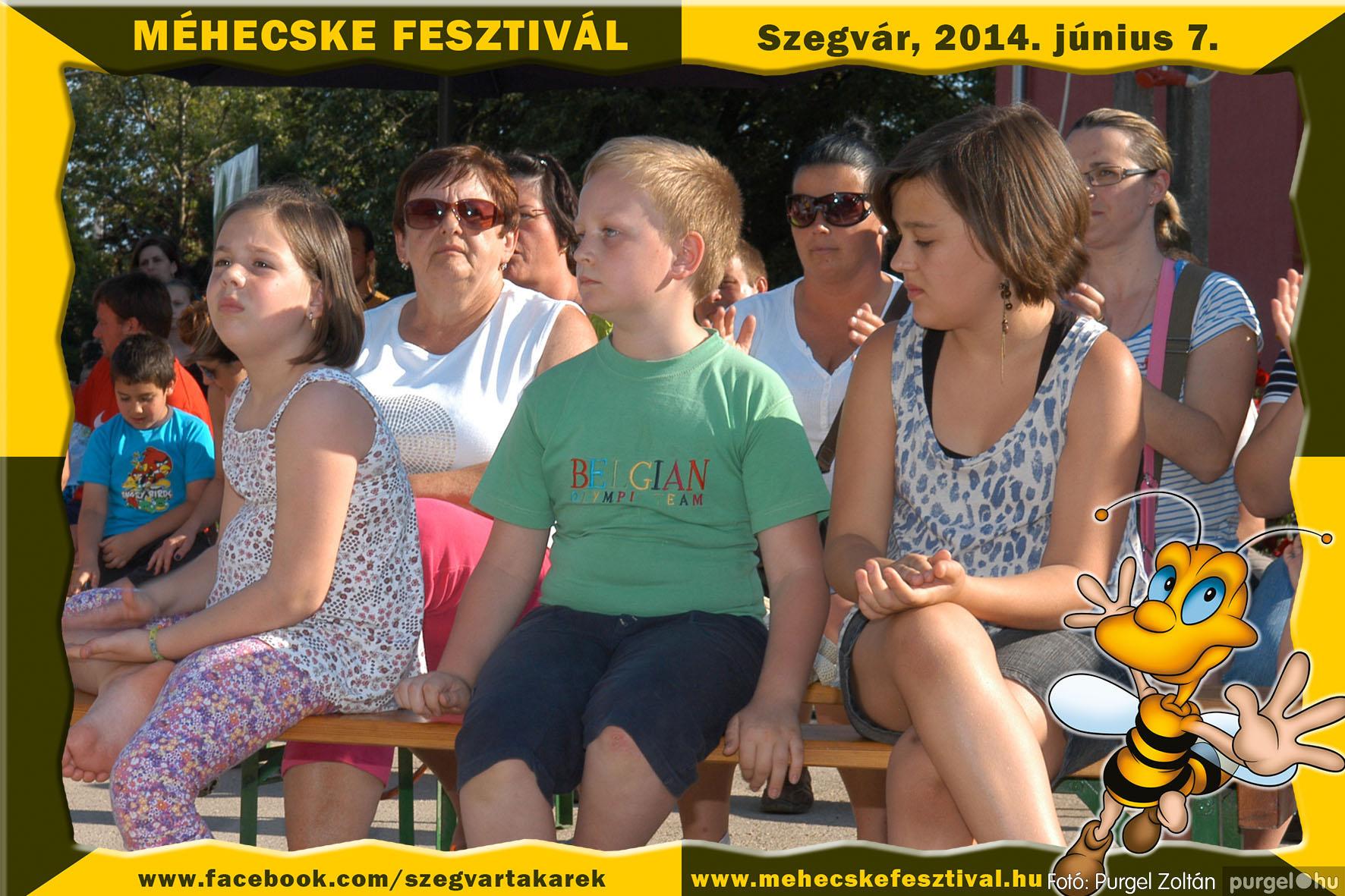 2014.06.07. 268 Szegvár és Vidéke Takarékszövetkezet - Méhecske Fesztivál 2014. - Fotó:PURGEL ZOLTÁN© 269.jpg