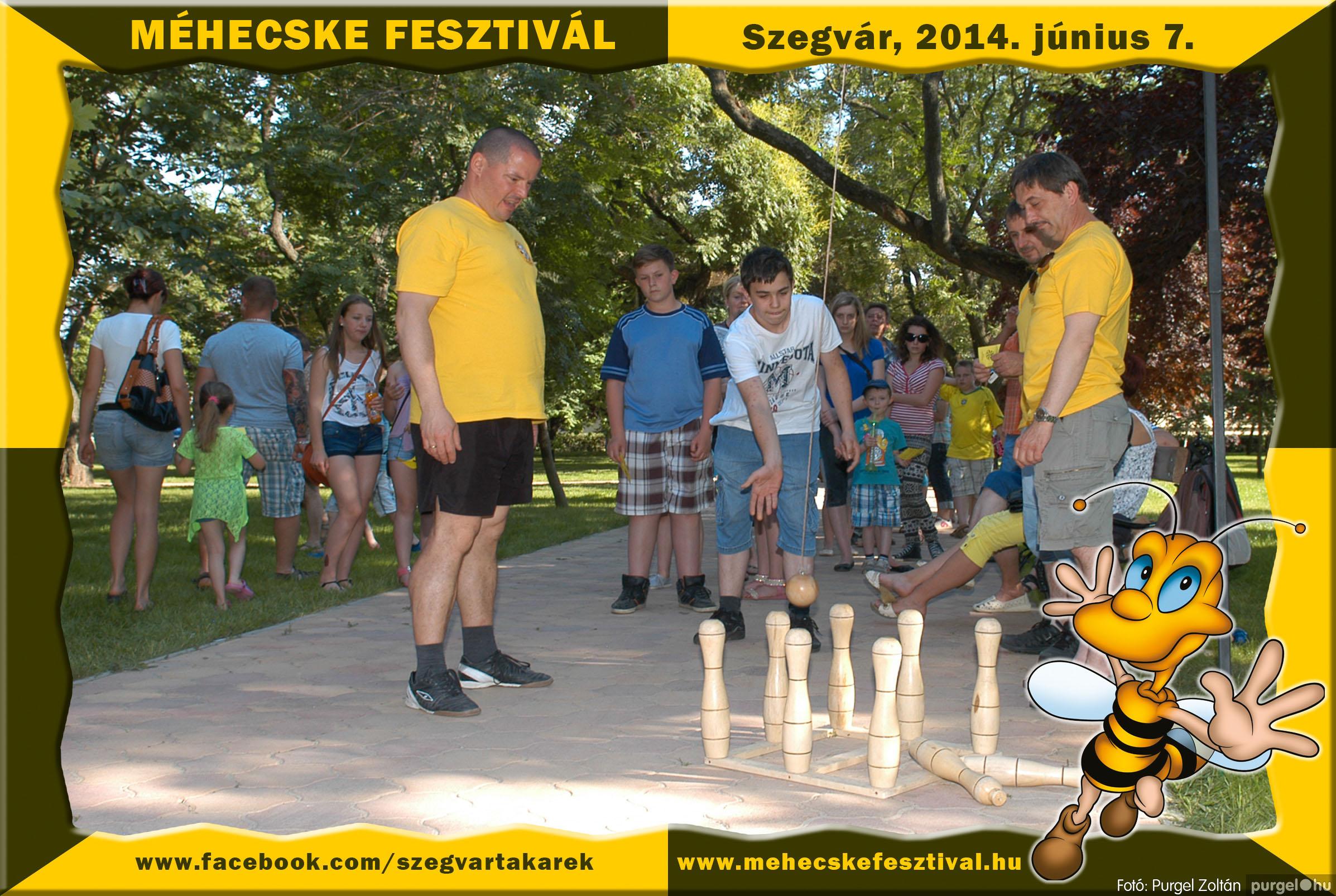 2014.06.07. 266 Szegvár és Vidéke Takarékszövetkezet - Méhecske Fesztivál 2014. - Fotó:PURGEL ZOLTÁN© 267.jpg