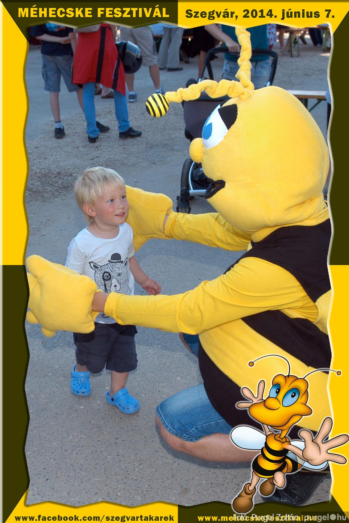 2014.06.07. 265 Szegvár és Vidéke Takarékszövetkezet - Méhecske Fesztivál 2014. - Fotó:PURGEL ZOLTÁN© 266.jpg