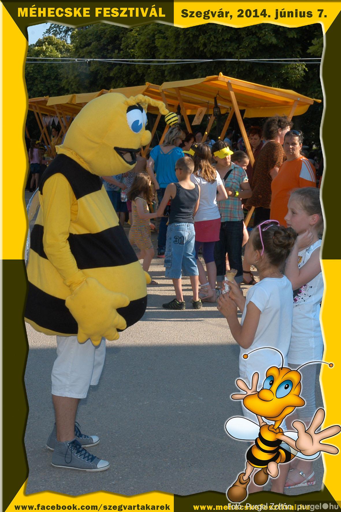 2014.06.07. 256 Szegvár és Vidéke Takarékszövetkezet - Méhecske Fesztivál 2014. - Fotó:PURGEL ZOLTÁN© 257.jpg