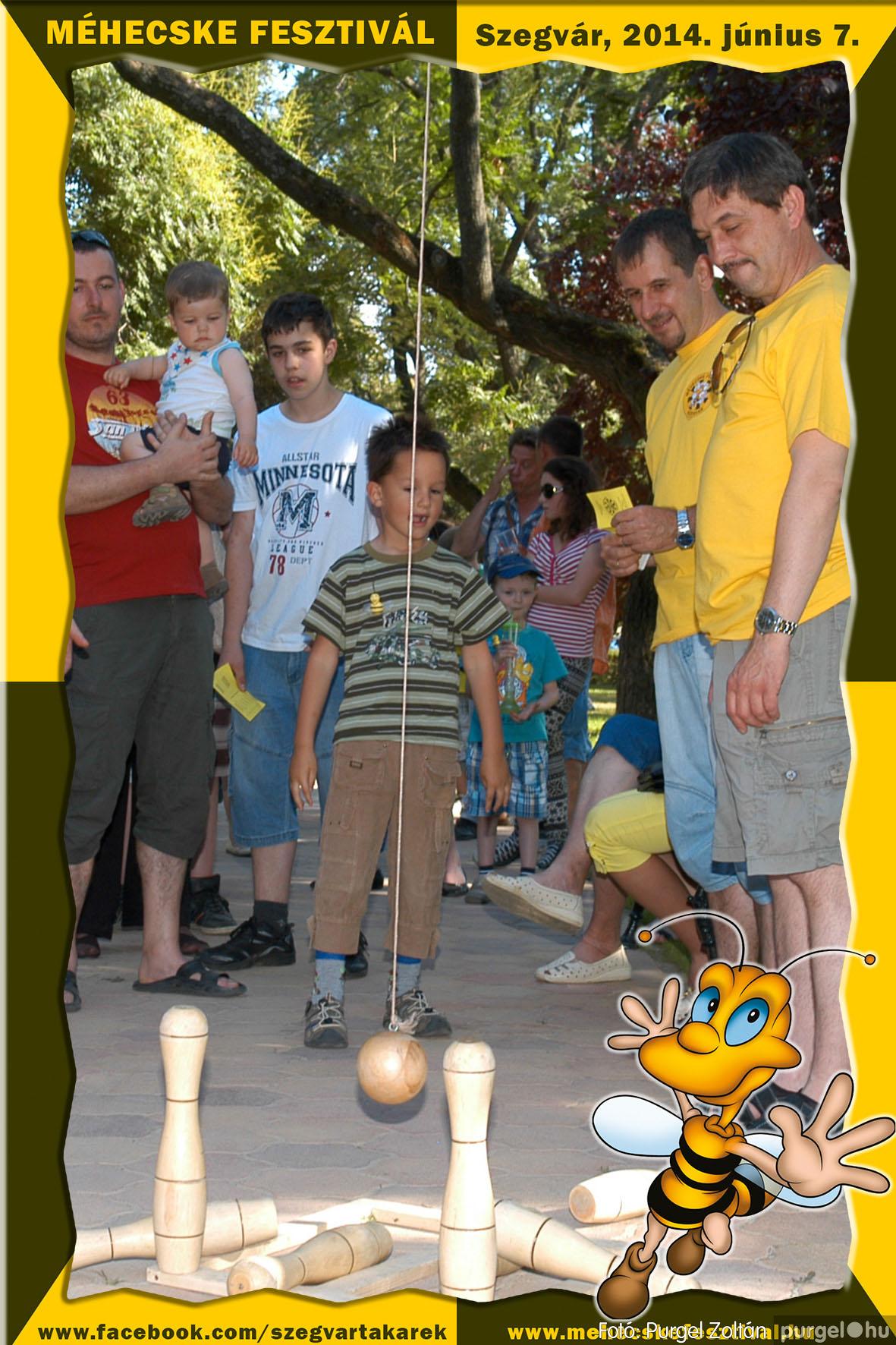 2014.06.07. 233 Szegvár és Vidéke Takarékszövetkezet - Méhecske Fesztivál 2014. - Fotó:PURGEL ZOLTÁN© 234.jpg