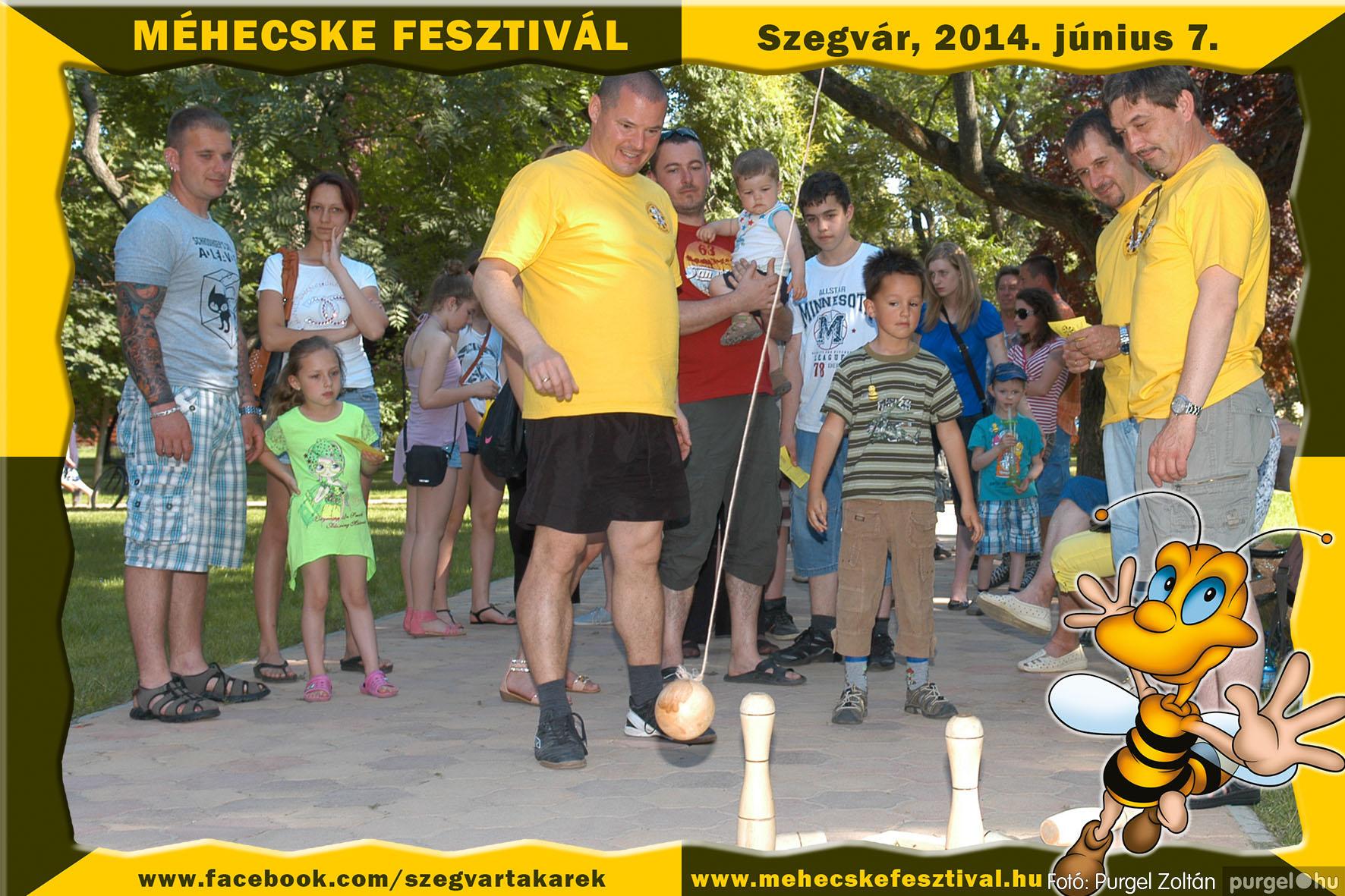 2014.06.07. 232 Szegvár és Vidéke Takarékszövetkezet - Méhecske Fesztivál 2014. - Fotó:PURGEL ZOLTÁN© 233.jpg