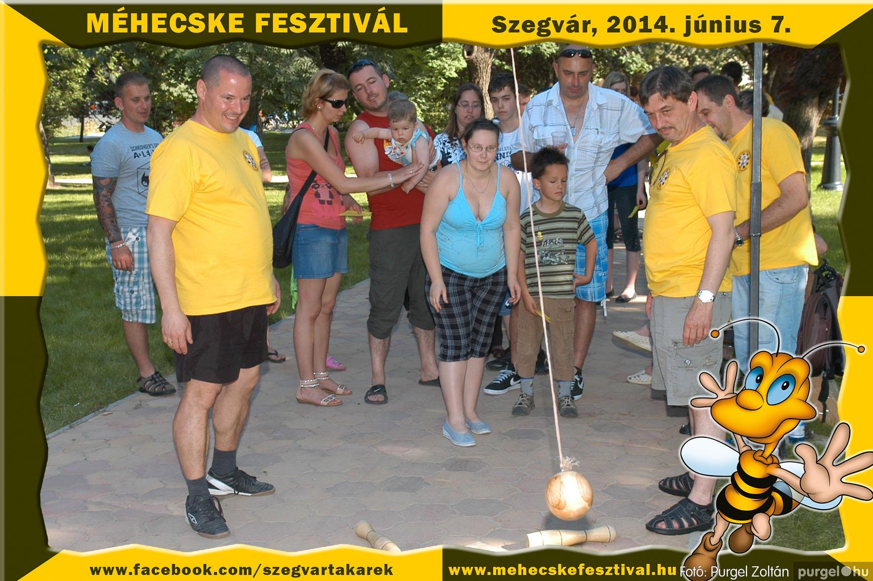 2014.06.07. 229 Szegvár és Vidéke Takarékszövetkezet - Méhecske Fesztivál 2014. - Fotó:PURGEL ZOLTÁN© 230.jpg