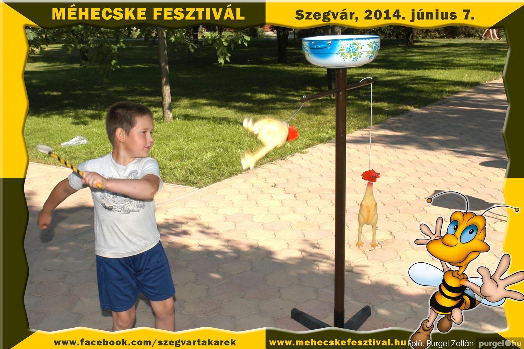 2014.06.07. 228 Szegvár és Vidéke Takarékszövetkezet - Méhecske Fesztivál 2014. - Fotó:PURGEL ZOLTÁN© 229.jpg