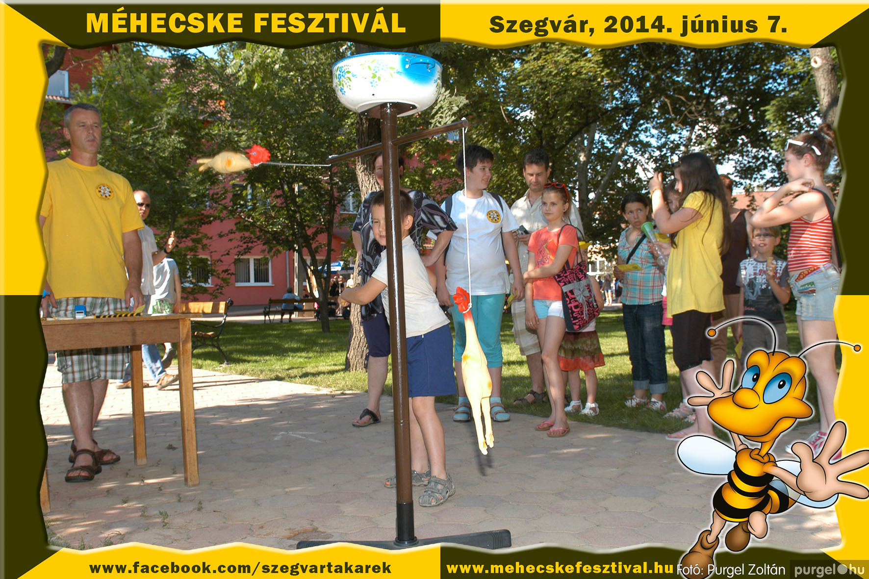 2014.06.07. 227 Szegvár és Vidéke Takarékszövetkezet - Méhecske Fesztivál 2014. - Fotó:PURGEL ZOLTÁN© 228.jpg