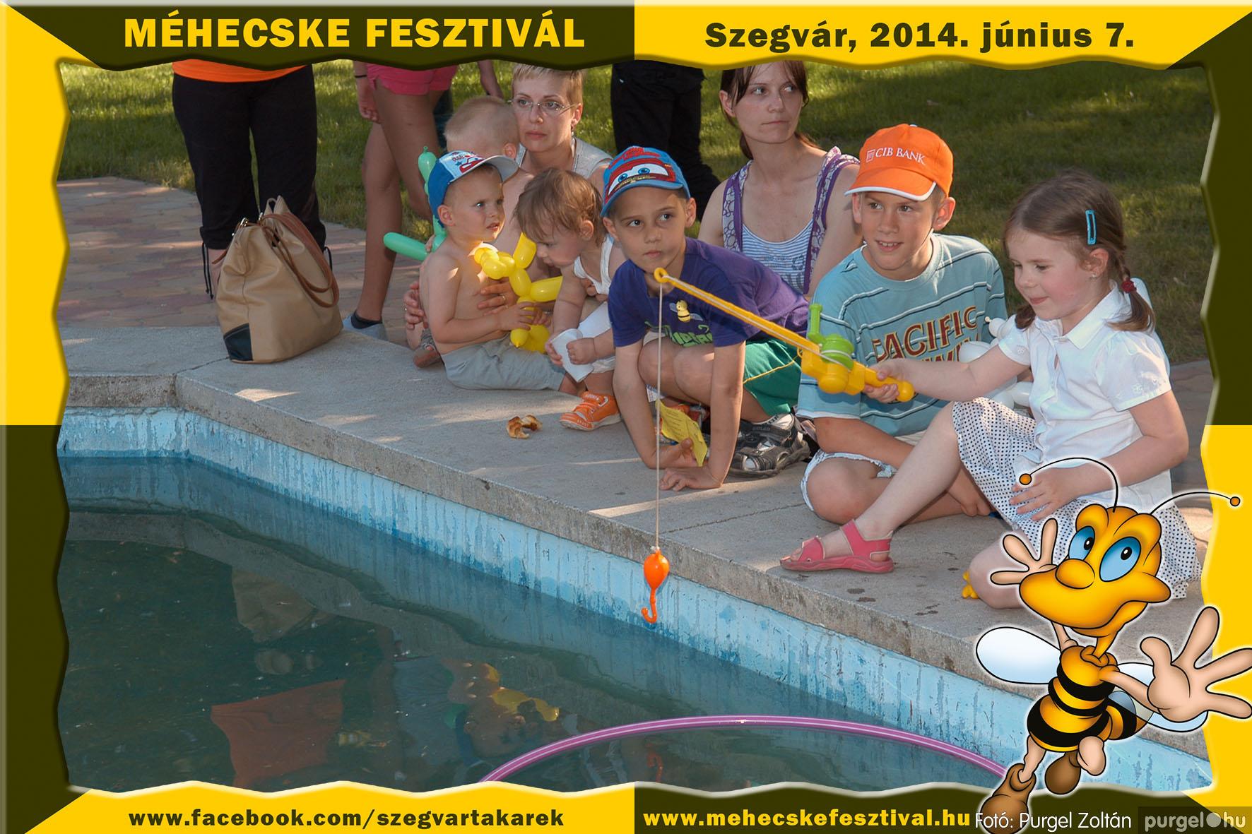 2014.06.07. 225 Szegvár és Vidéke Takarékszövetkezet - Méhecske Fesztivál 2014. - Fotó:PURGEL ZOLTÁN© 226.jpg