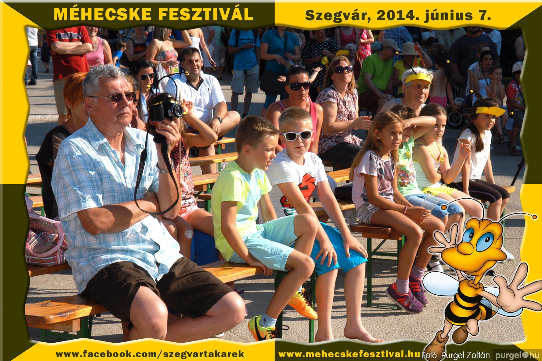 2014.06.07. 222 Szegvár és Vidéke Takarékszövetkezet - Méhecske Fesztivál 2014. - Fotó:PURGEL ZOLTÁN© 223.jpg