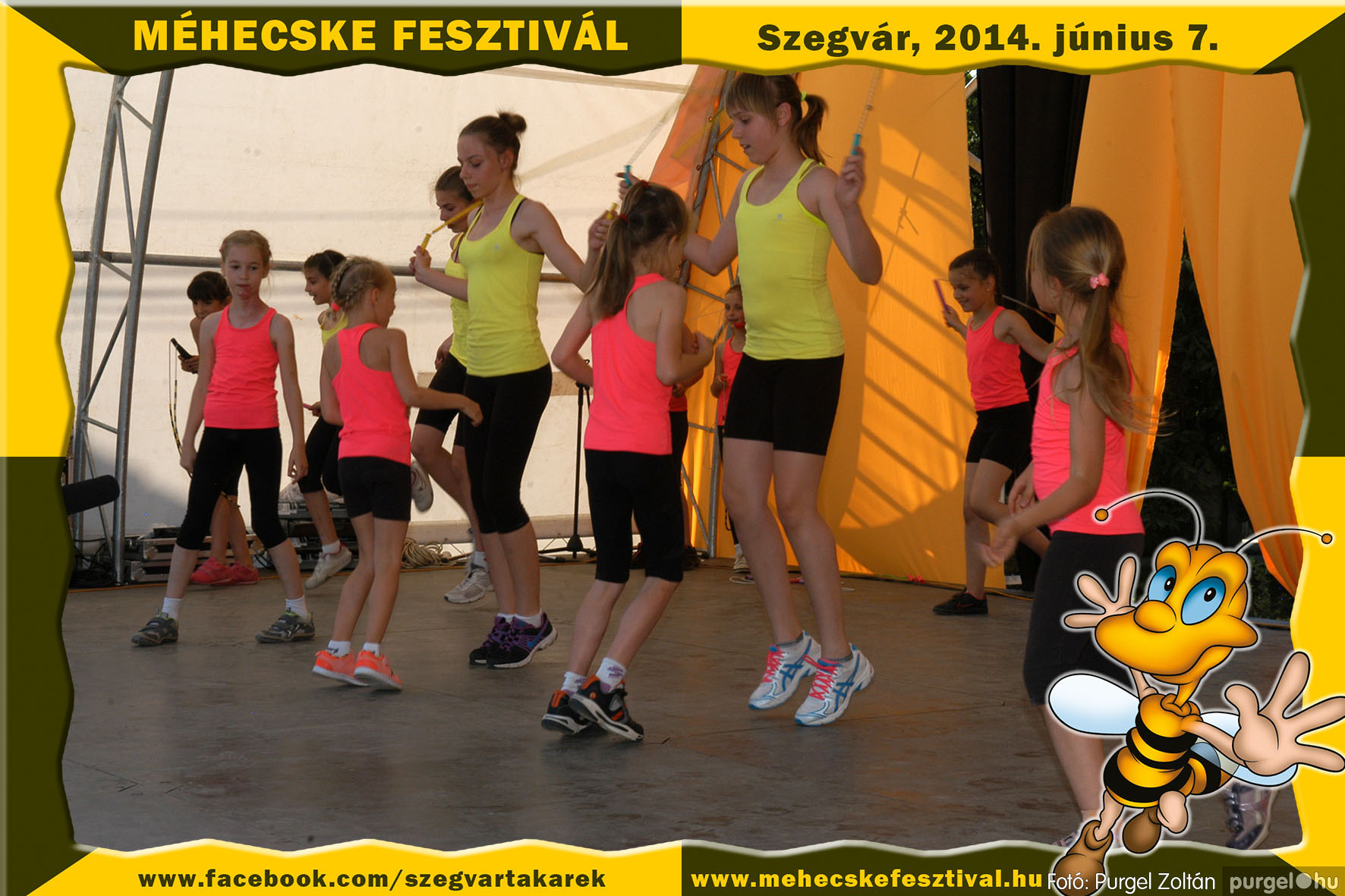 2014.06.07. 220 Szegvár és Vidéke Takarékszövetkezet - Méhecske Fesztivál 2014. - Fotó:PURGEL ZOLTÁN© 221.jpg