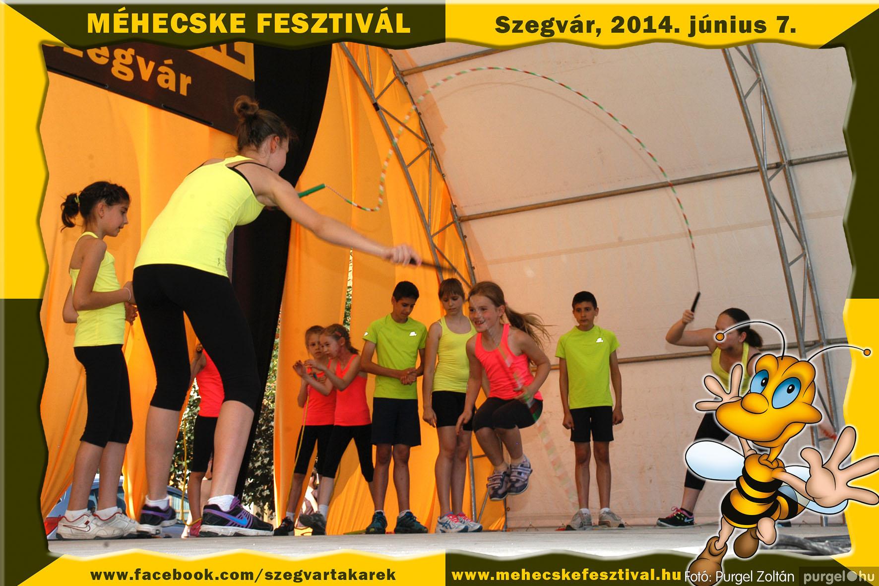 2014.06.07. 208 Szegvár és Vidéke Takarékszövetkezet - Méhecske Fesztivál 2014. - Fotó:PURGEL ZOLTÁN© 209.jpg