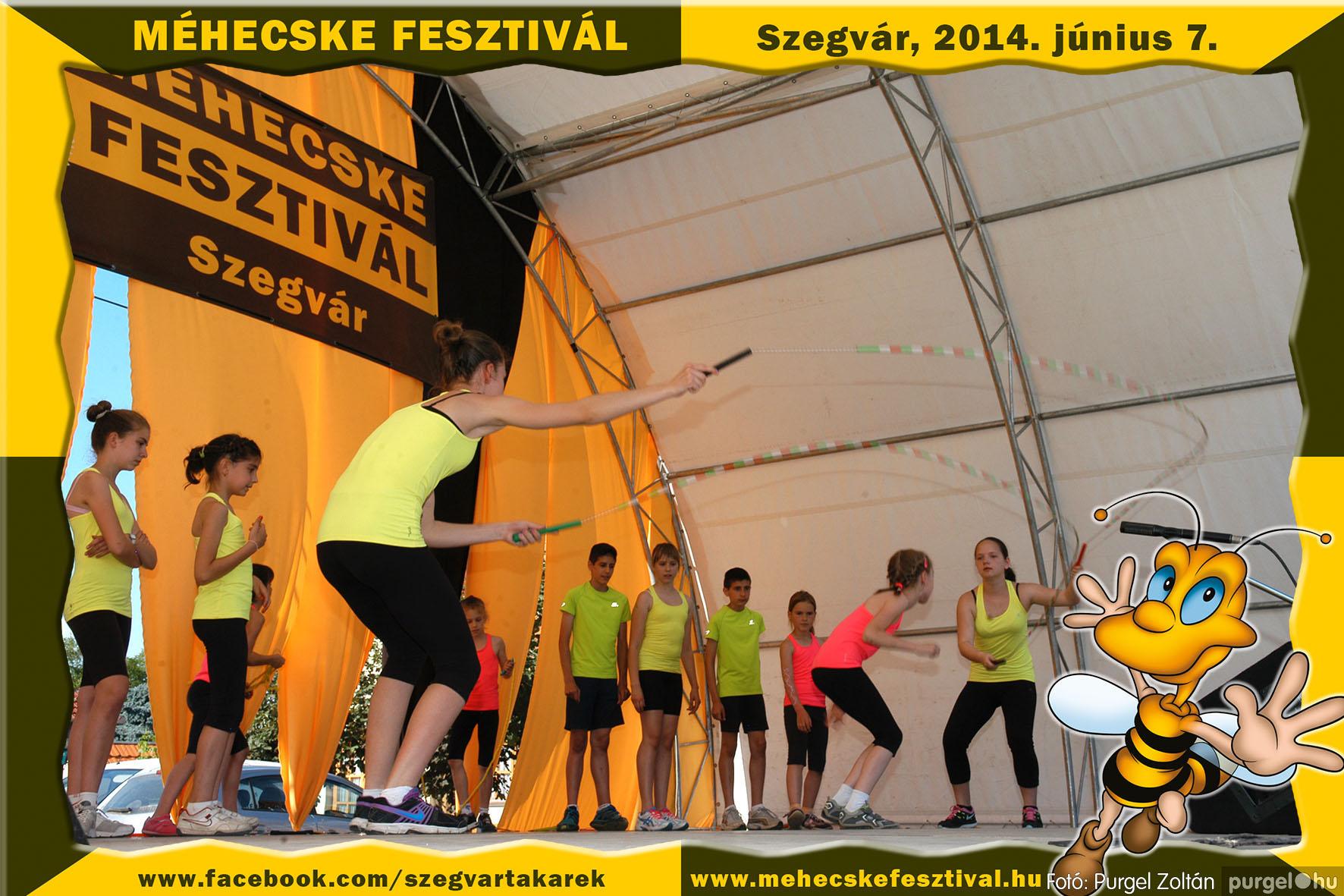 2014.06.07. 207 Szegvár és Vidéke Takarékszövetkezet - Méhecske Fesztivál 2014. - Fotó:PURGEL ZOLTÁN© 208.jpg
