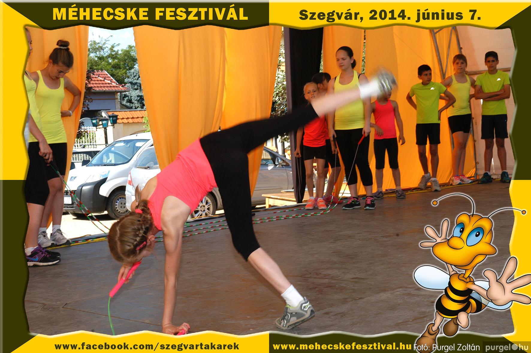 2014.06.07. 200 Szegvár és Vidéke Takarékszövetkezet - Méhecske Fesztivál 2014. - Fotó:PURGEL ZOLTÁN© 201.jpg