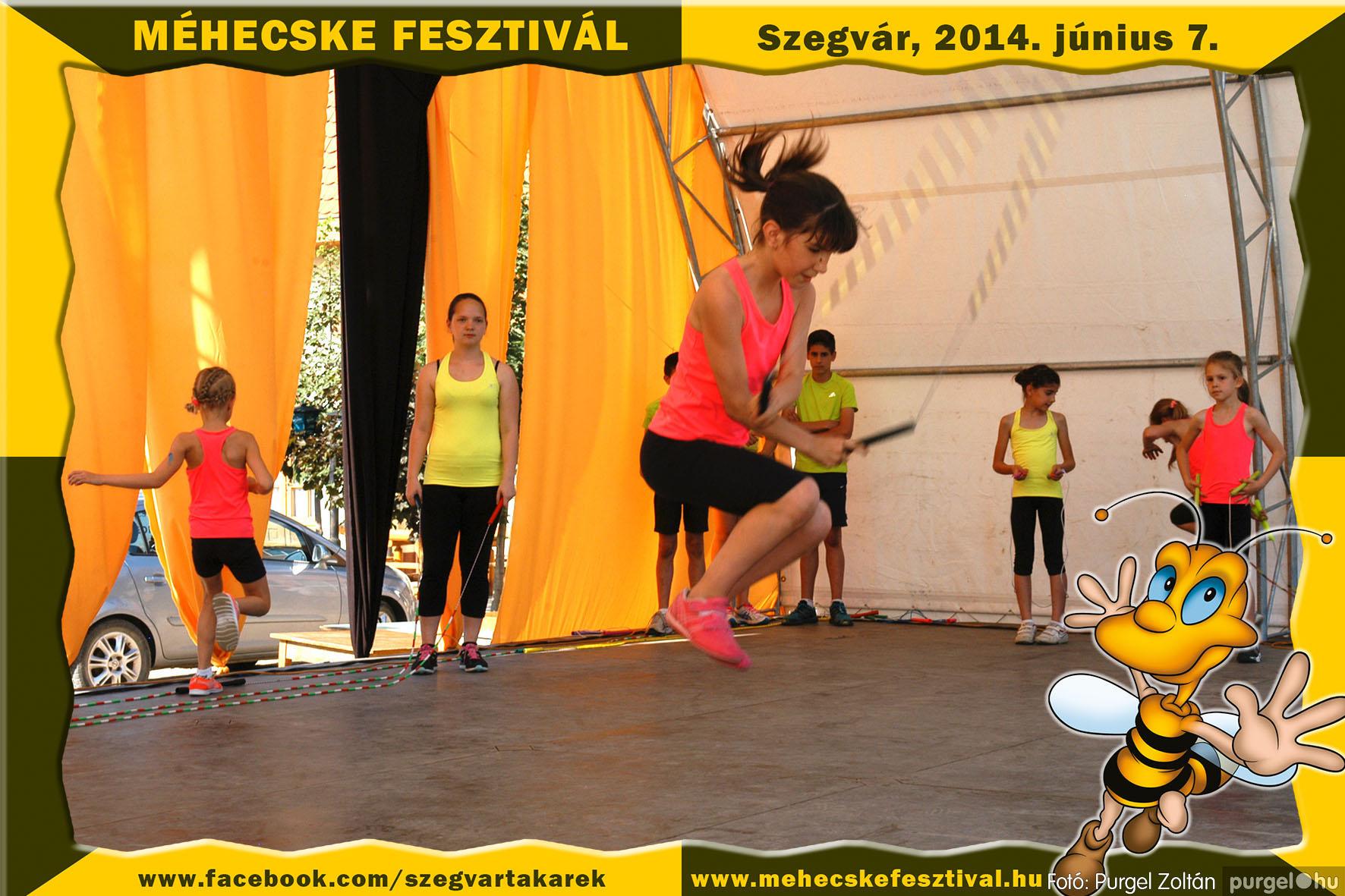 2014.06.07. 197 Szegvár és Vidéke Takarékszövetkezet - Méhecske Fesztivál 2014. - Fotó:PURGEL ZOLTÁN© 198.jpg