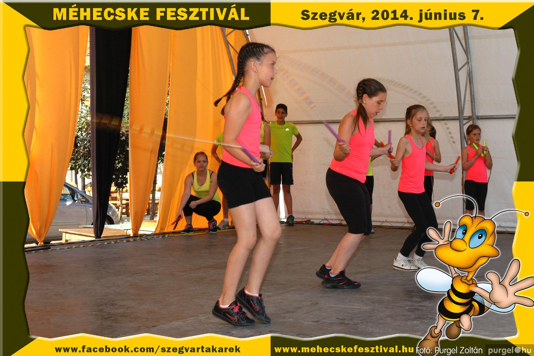 2014.06.07. 191 Szegvár és Vidéke Takarékszövetkezet - Méhecske Fesztivál 2014. - Fotó:PURGEL ZOLTÁN© 192.jpg