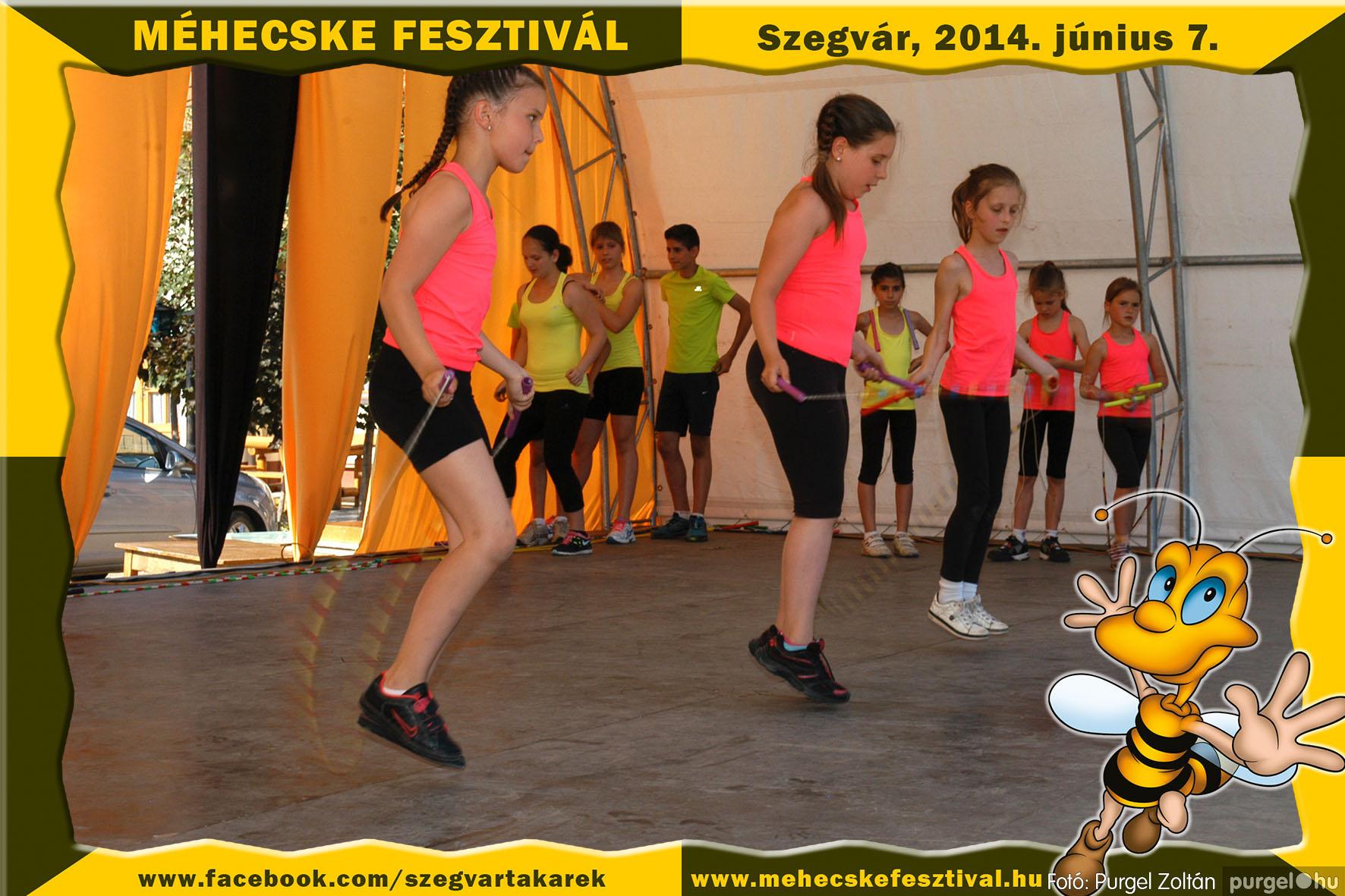 2014.06.07. 190 Szegvár és Vidéke Takarékszövetkezet - Méhecske Fesztivál 2014. - Fotó:PURGEL ZOLTÁN© 191.jpg