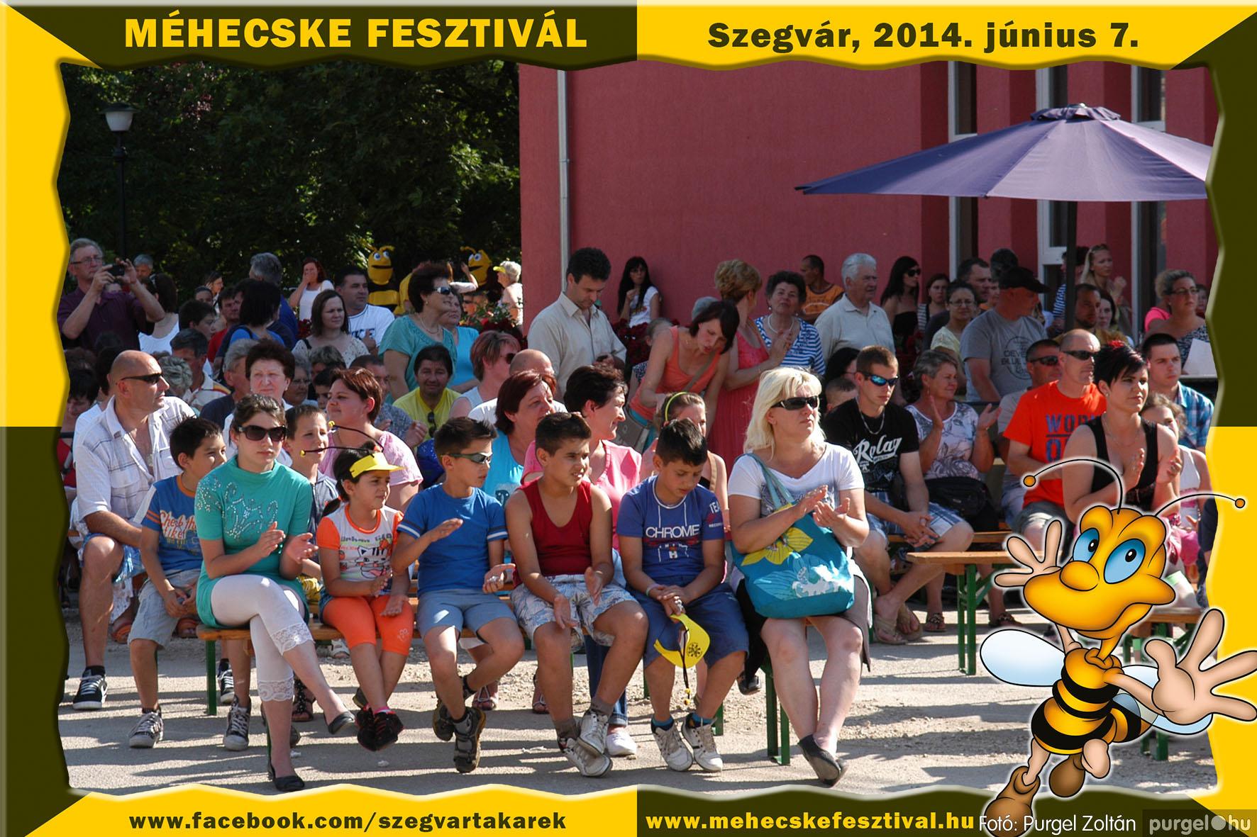 2014.06.07. 186 Szegvár és Vidéke Takarékszövetkezet - Méhecske Fesztivál 2014. - Fotó:PURGEL ZOLTÁN© 187.jpg