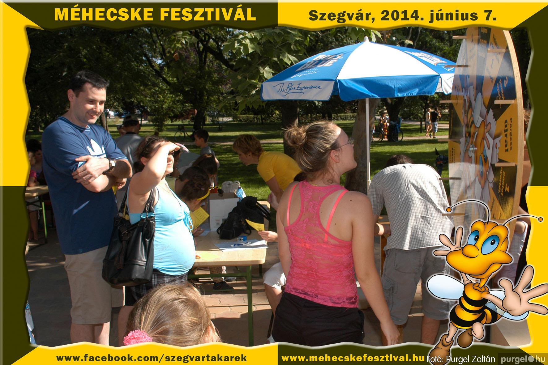 2014.06.07. 180 Szegvár és Vidéke Takarékszövetkezet - Méhecske Fesztivál 2014. - Fotó:PURGEL ZOLTÁN© 181.jpg