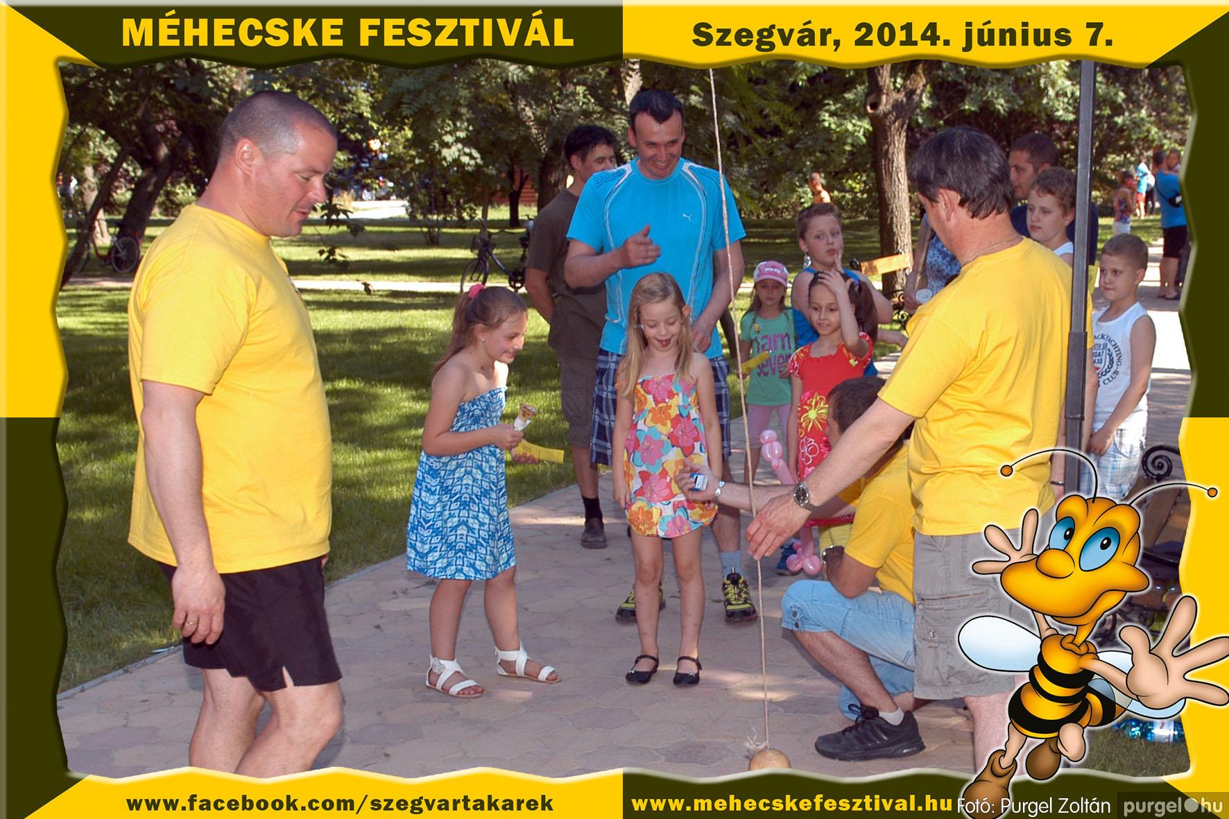 2014.06.07. 177 Szegvár és Vidéke Takarékszövetkezet - Méhecske Fesztivál 2014. - Fotó:PURGEL ZOLTÁN© 178.jpg
