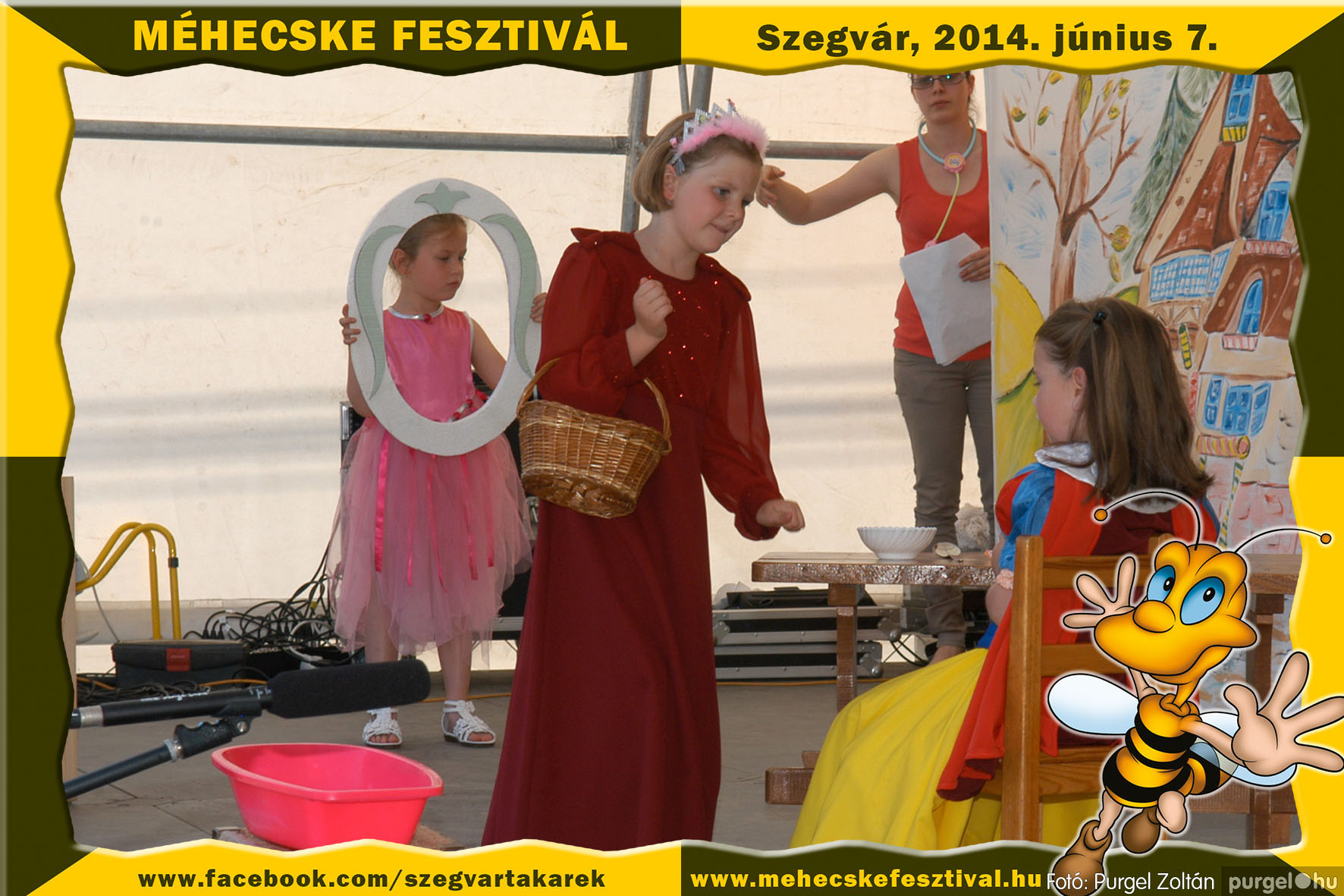 2014.06.07. 172 Szegvár és Vidéke Takarékszövetkezet - Méhecske Fesztivál 2014. - Fotó:PURGEL ZOLTÁN© 173.jpg