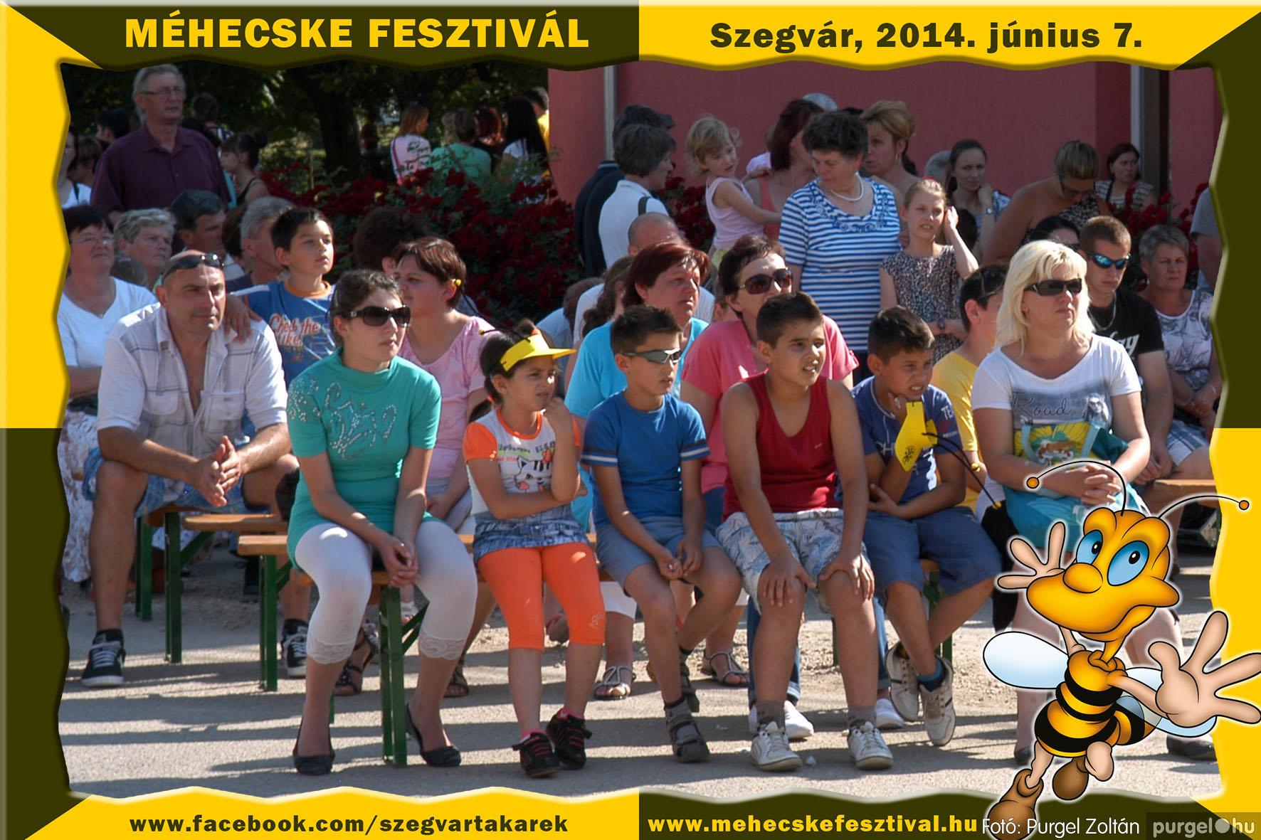 2014.06.07. 163 Szegvár és Vidéke Takarékszövetkezet - Méhecske Fesztivál 2014. - Fotó:PURGEL ZOLTÁN© 164.jpg