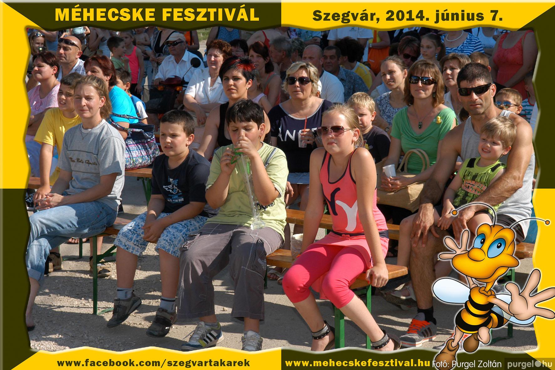 2014.06.07. 144 Szegvár és Vidéke Takarékszövetkezet - Méhecske Fesztivál 2014. - Fotó:PURGEL ZOLTÁN© 145.jpg
