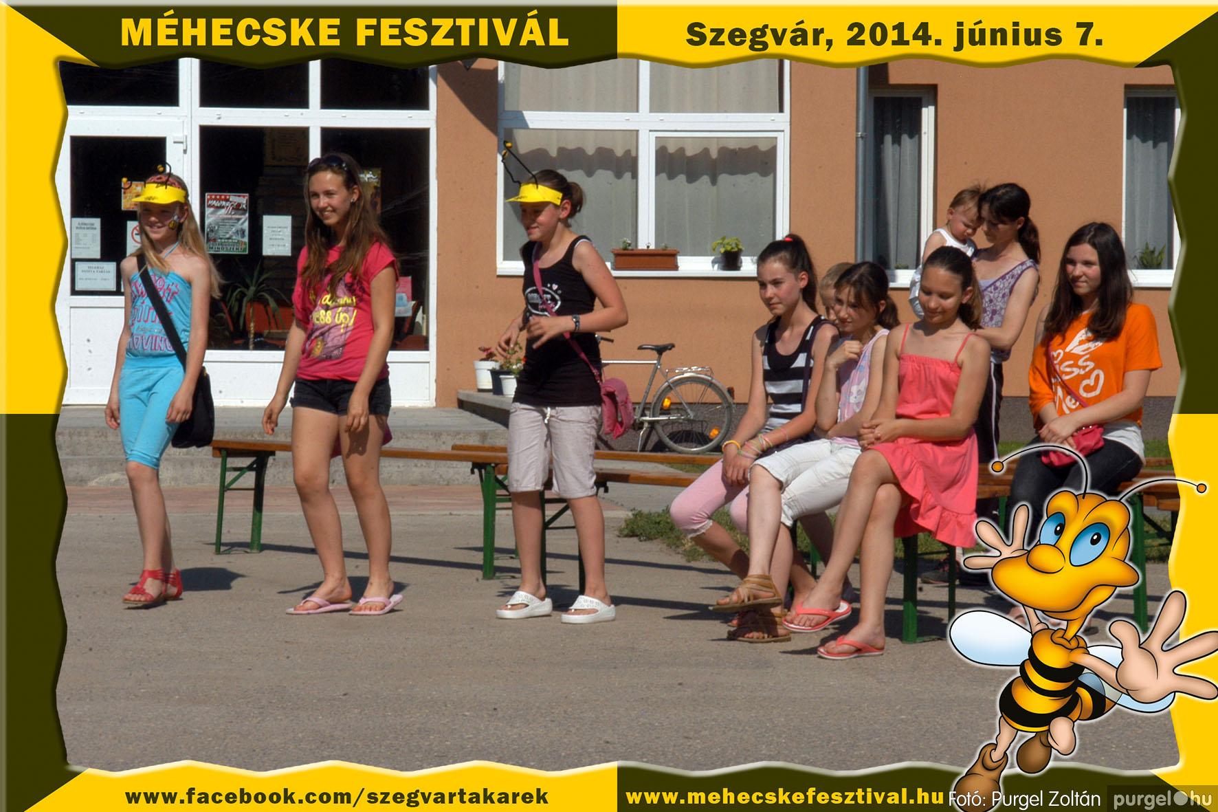 2014.06.07. 125 Szegvár és Vidéke Takarékszövetkezet - Méhecske Fesztivál 2014. - Fotó:PURGEL ZOLTÁN© 126.jpg