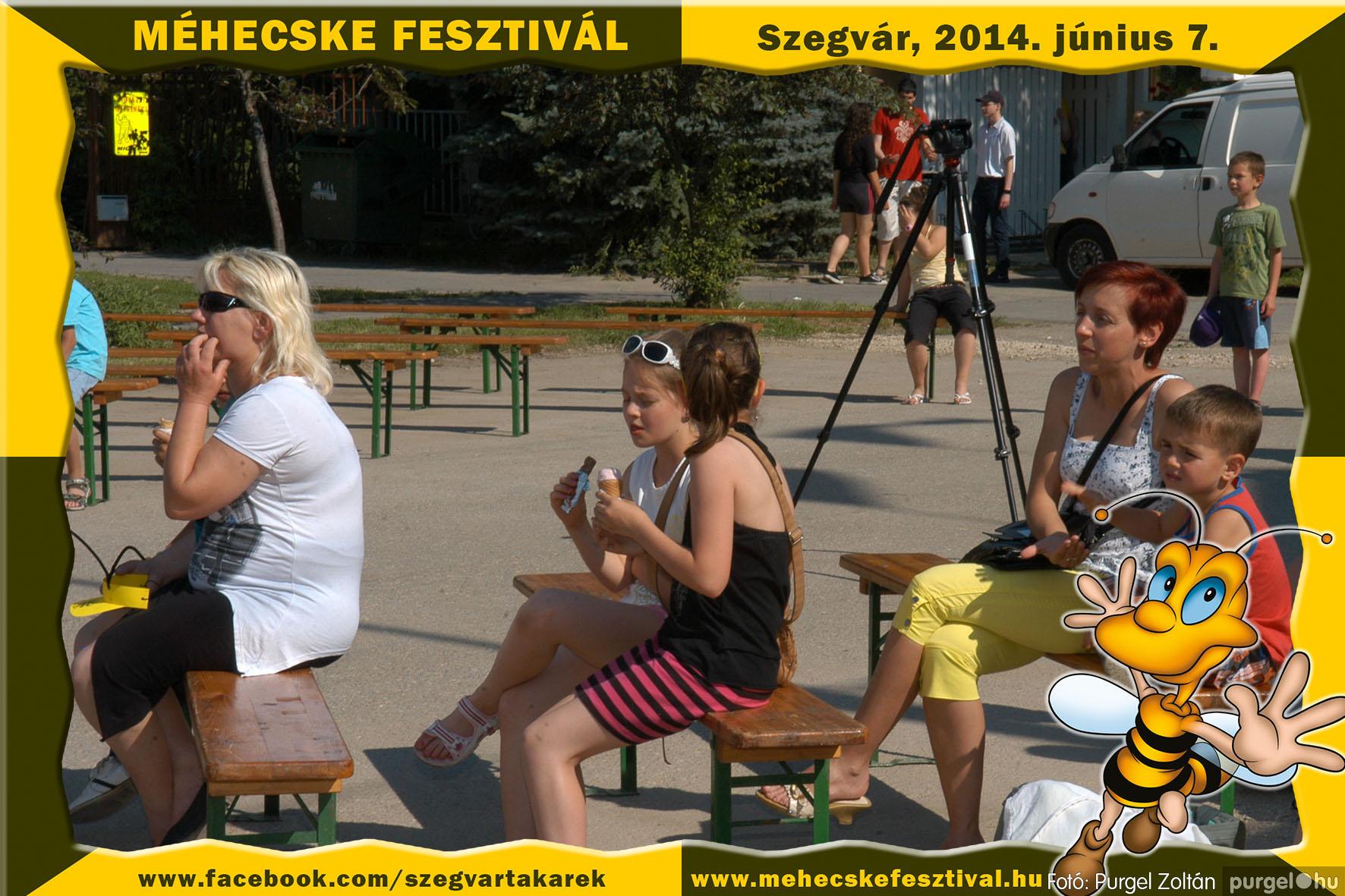 2014.06.07. 122 Szegvár és Vidéke Takarékszövetkezet - Méhecske Fesztivál 2014. - Fotó:PURGEL ZOLTÁN© 123.jpg