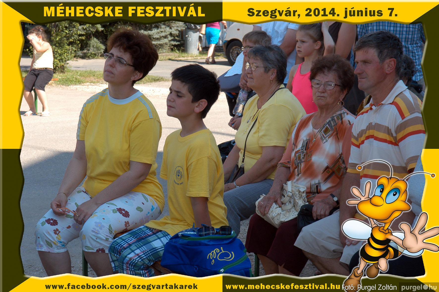 2014.06.07. 121 Szegvár és Vidéke Takarékszövetkezet - Méhecske Fesztivál 2014. - Fotó:PURGEL ZOLTÁN© 122.jpg