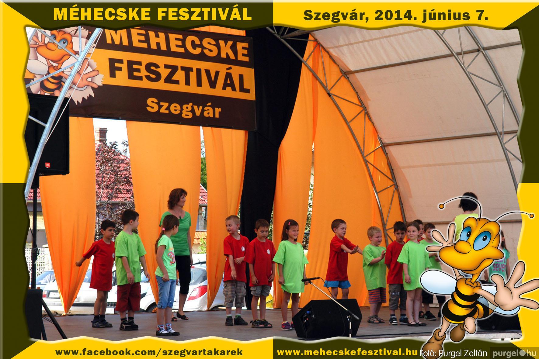 2014.06.07. 120 Szegvár és Vidéke Takarékszövetkezet - Méhecske Fesztivál 2014. - Fotó:PURGEL ZOLTÁN© 121.jpg