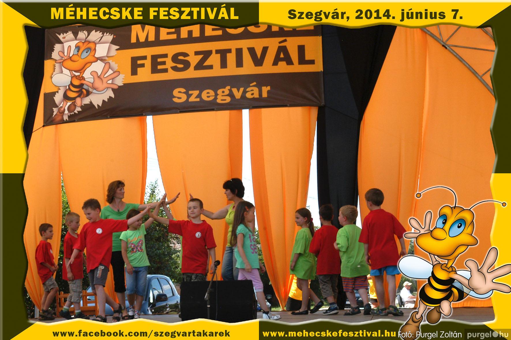 2014.06.07. 113 Szegvár és Vidéke Takarékszövetkezet - Méhecske Fesztivál 2014. - Fotó:PURGEL ZOLTÁN© 114.jpg