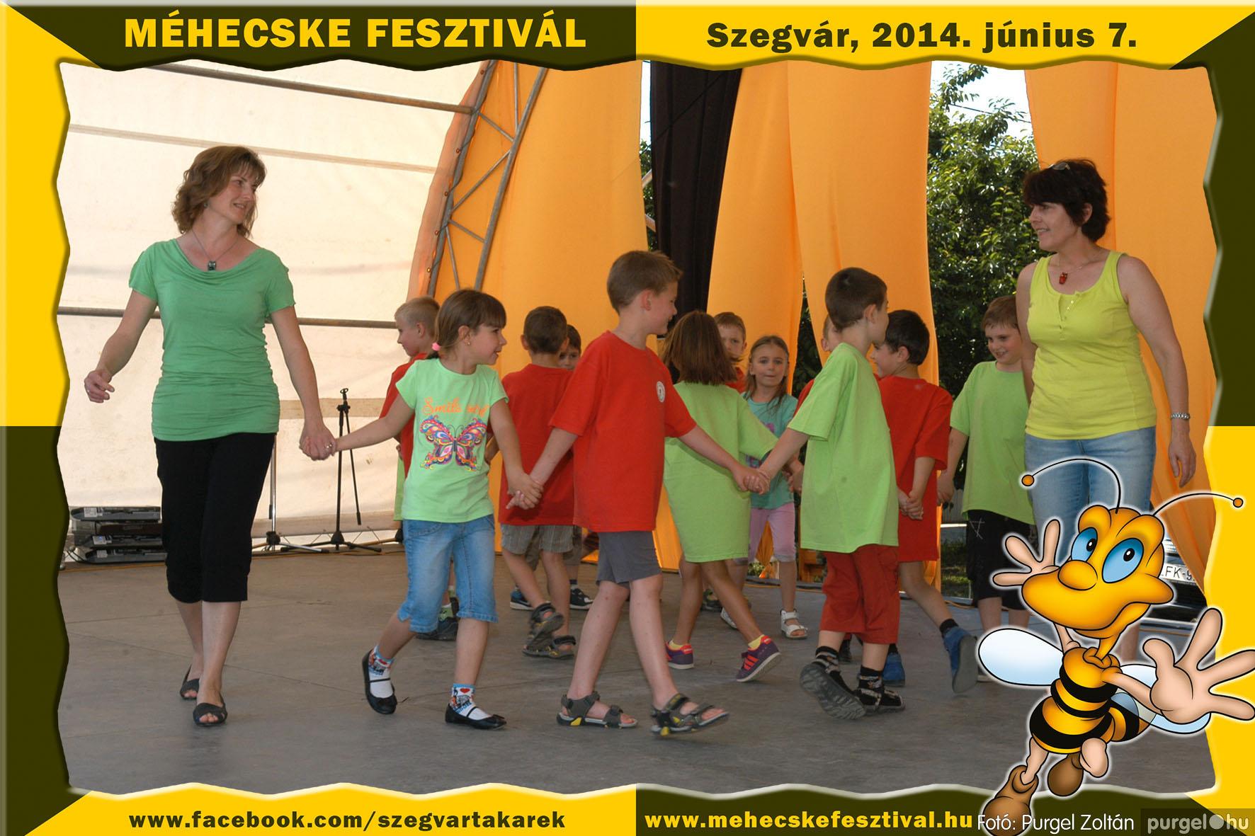 2014.06.07. 110 Szegvár és Vidéke Takarékszövetkezet - Méhecske Fesztivál 2014. - Fotó:PURGEL ZOLTÁN© 111.jpg