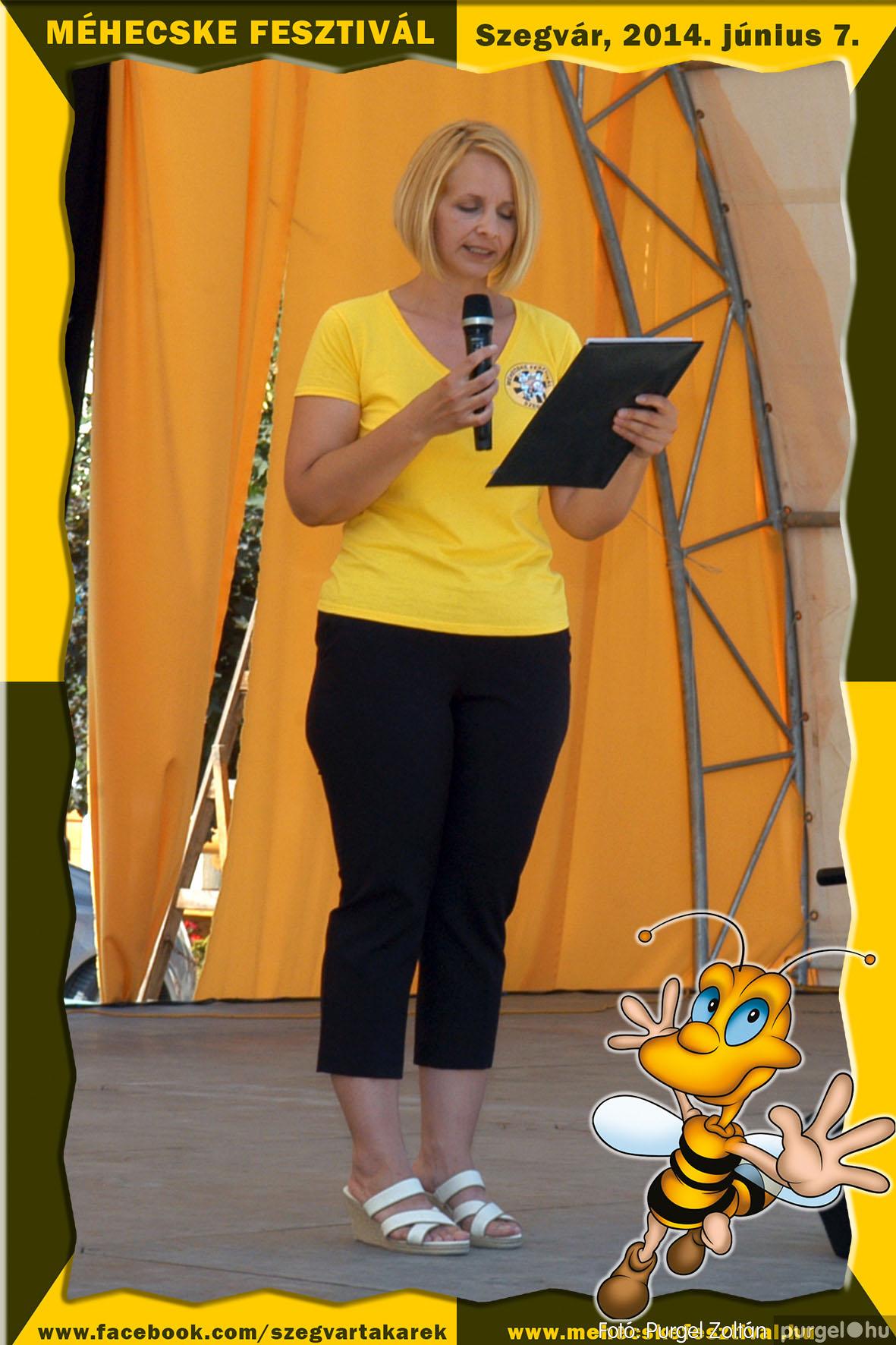 2014.06.07. 106 Szegvár és Vidéke Takarékszövetkezet - Méhecske Fesztivál 2014. - Fotó:PURGEL ZOLTÁN© 107.jpg