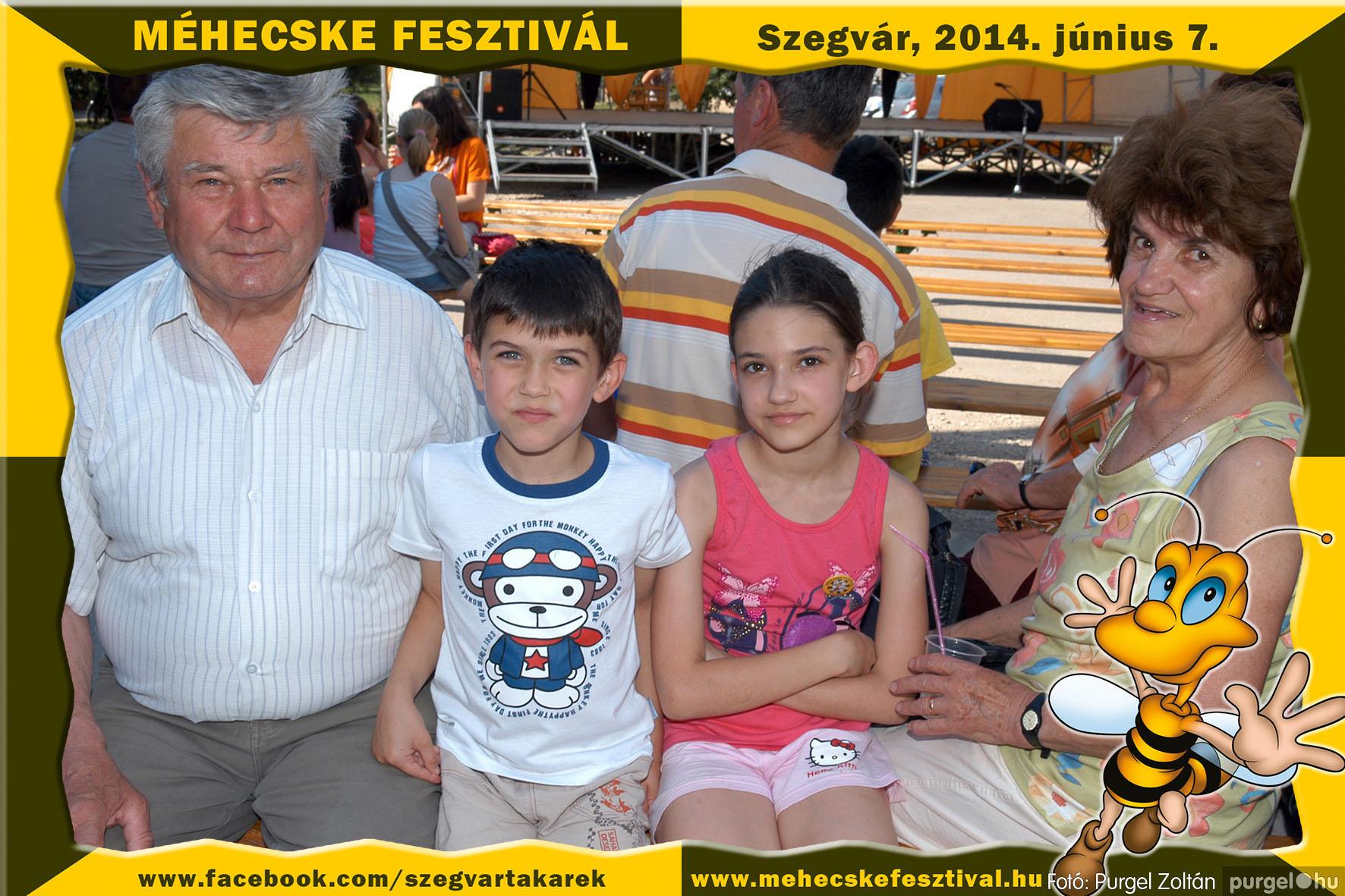 2014.06.07. 102 Szegvár és Vidéke Takarékszövetkezet - Méhecske Fesztivál 2014. - Fotó:PURGEL ZOLTÁN© 103.jpg