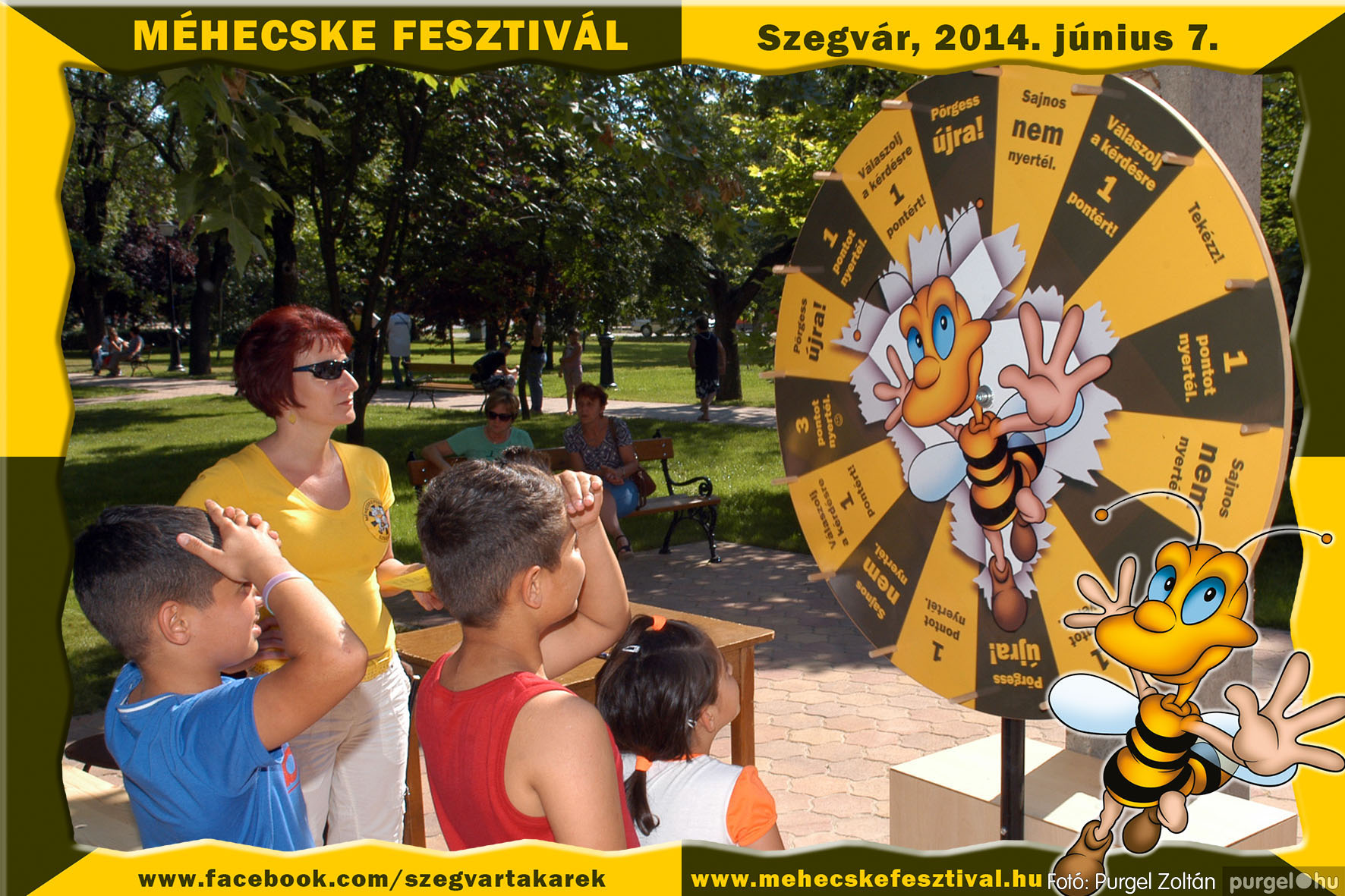 2014.06.07. 098 Szegvár és Vidéke Takarékszövetkezet - Méhecske Fesztivál 2014. - Fotó:PURGEL ZOLTÁN© 099.jpg
