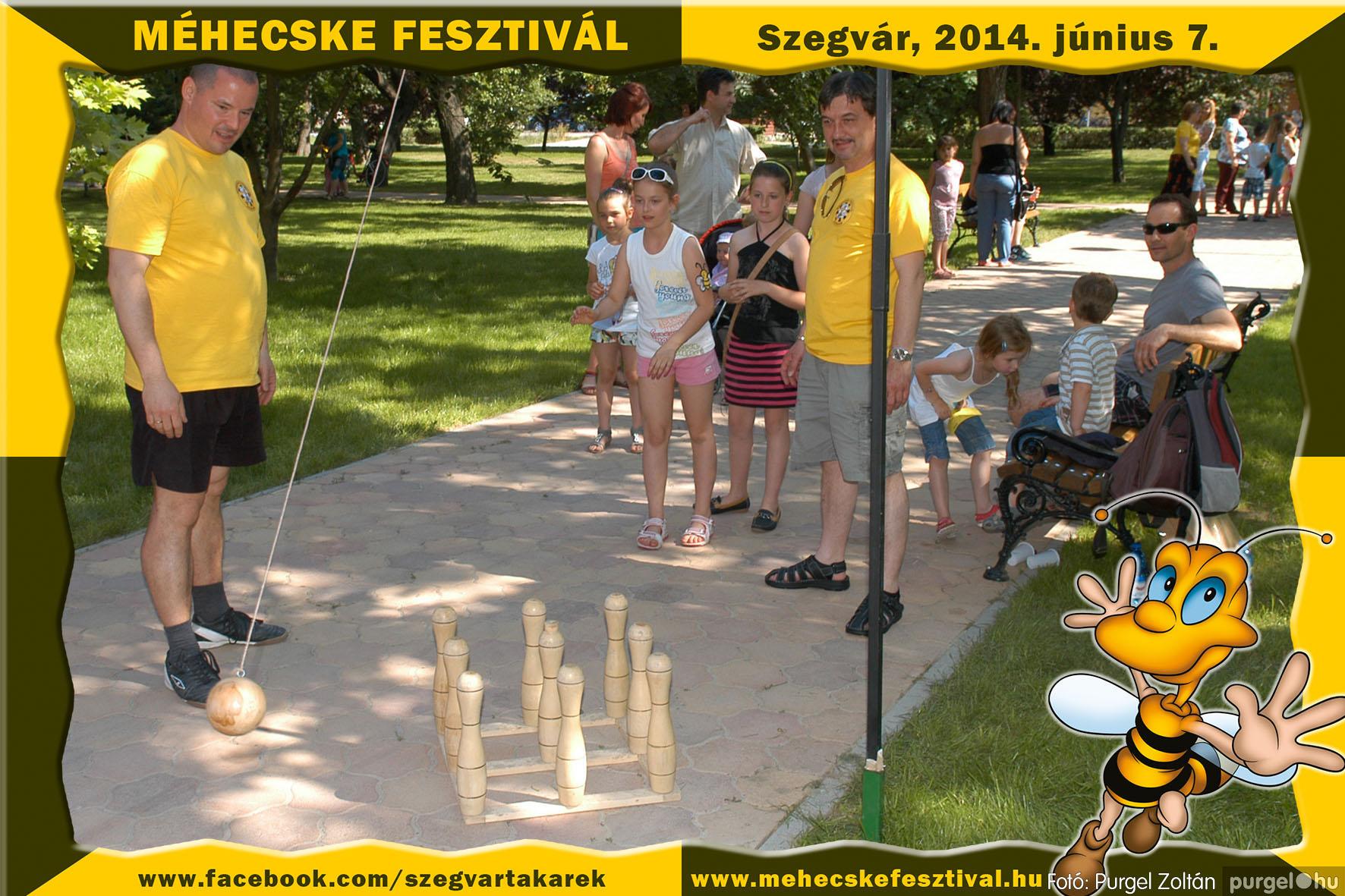 2014.06.07. 097 Szegvár és Vidéke Takarékszövetkezet - Méhecske Fesztivál 2014. - Fotó:PURGEL ZOLTÁN© 098.jpg
