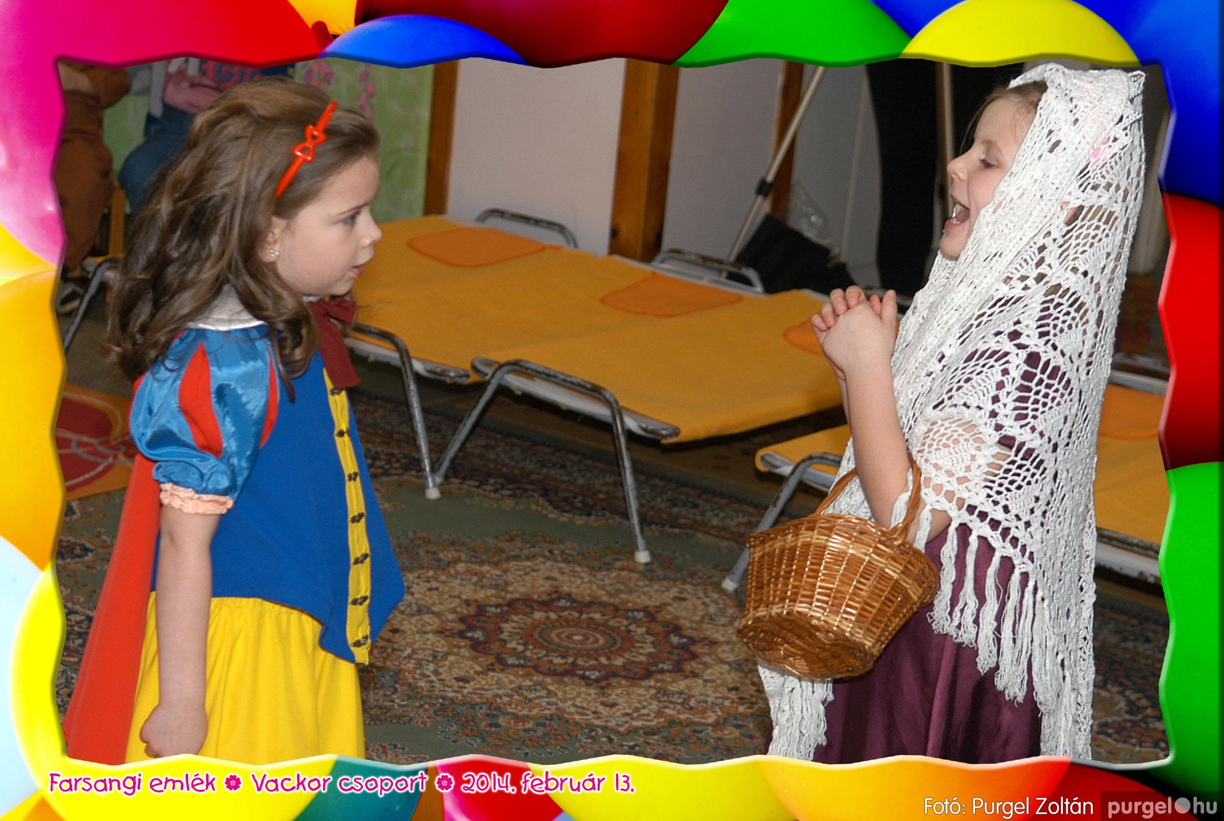 2014.02.13. 131 Kurca-parti Óvoda farsang 2014. - Vackor csoport - Fotó:PURGEL ZOLTÁN© 323.jpg