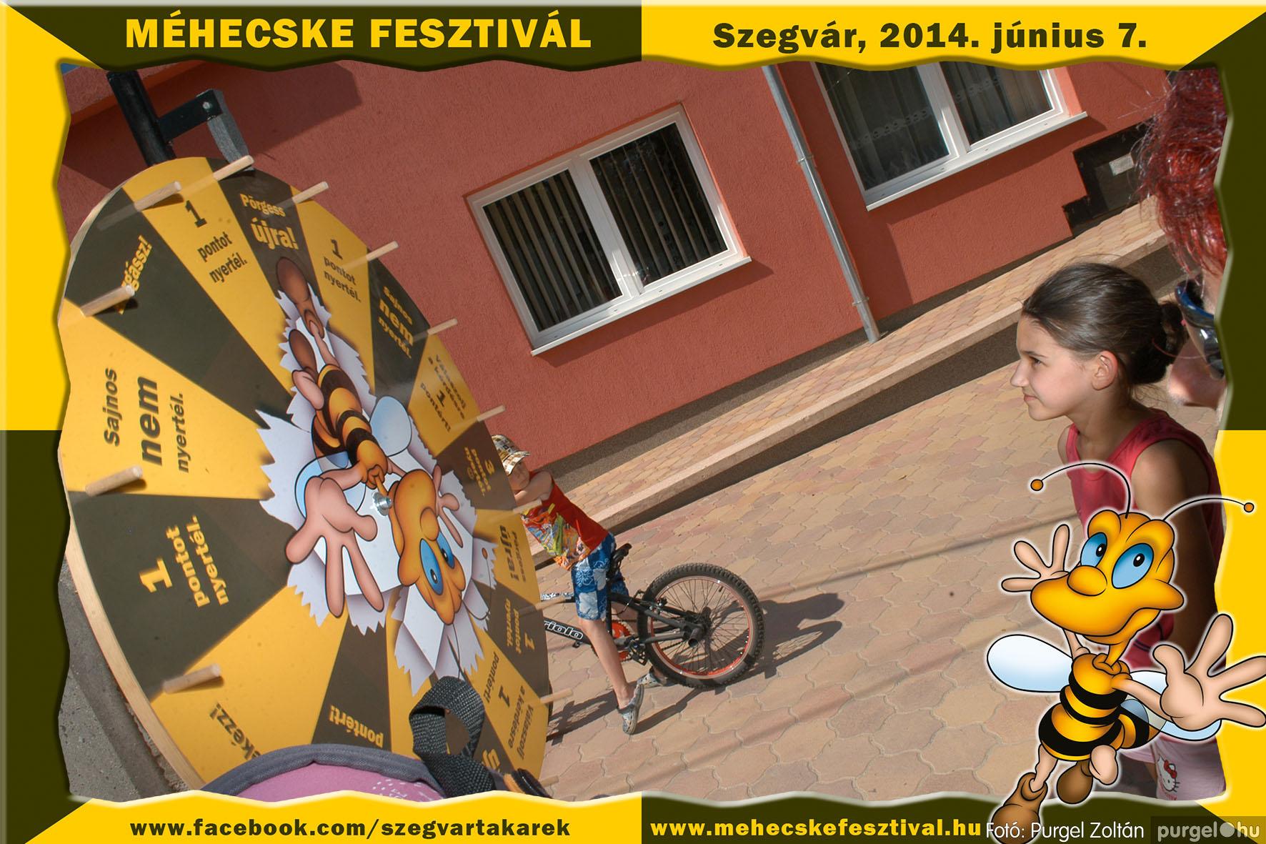 2014.06.07. 057 Szegvár és Vidéke Takarékszövetkezet - Méhecske Fesztivál 2014. - Fotó:PURGEL ZOLTÁN© 058.jpg