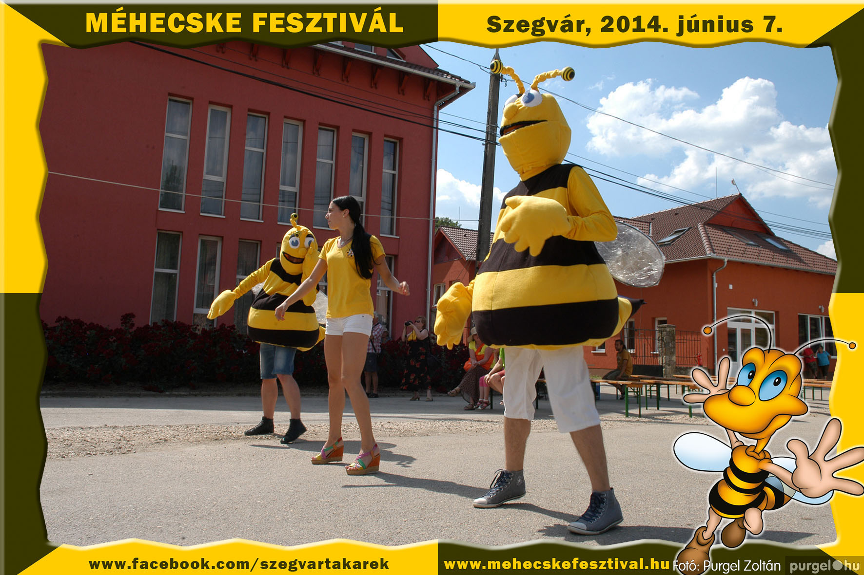 2014.06.07. 048 Szegvár és Vidéke Takarékszövetkezet - Méhecske Fesztivál 2014. - Fotó:PURGEL ZOLTÁN© 049.jpg