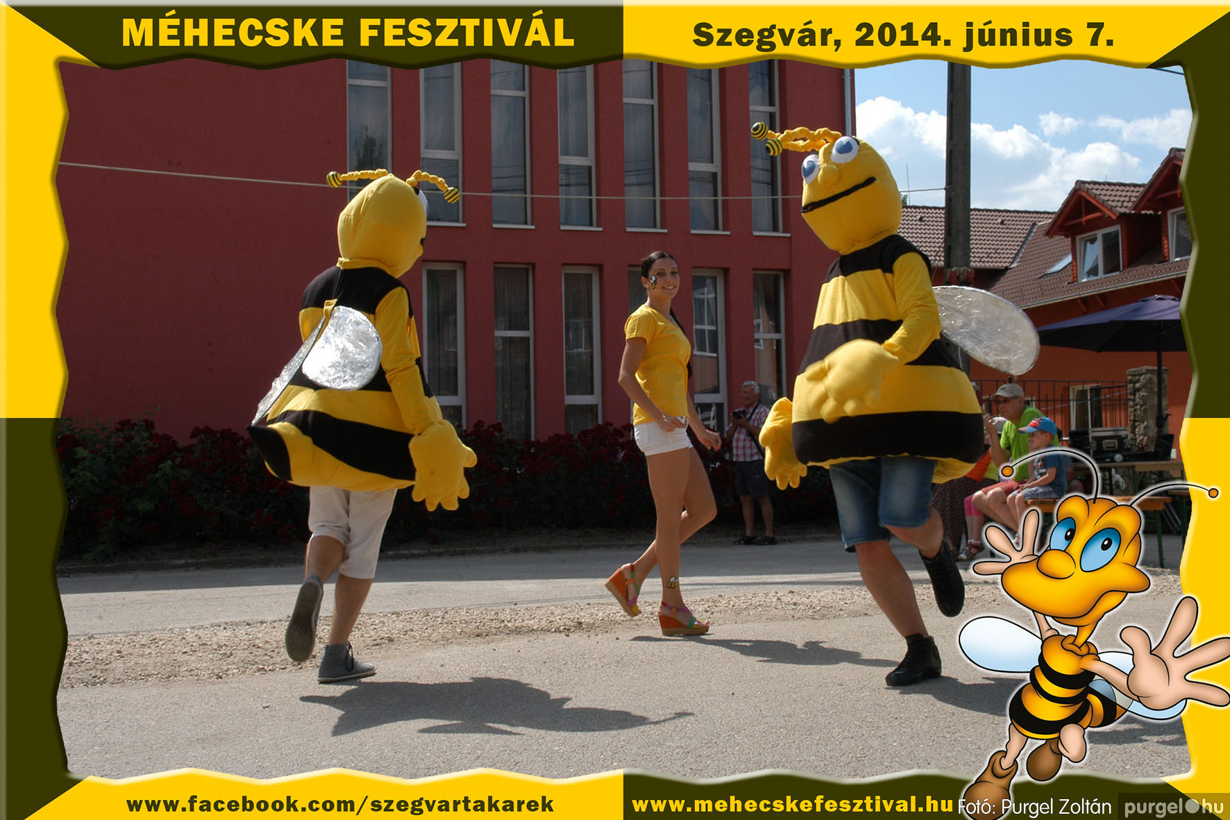 2014.06.07. 045 Szegvár és Vidéke Takarékszövetkezet - Méhecske Fesztivál 2014. - Fotó:PURGEL ZOLTÁN© 046.jpg