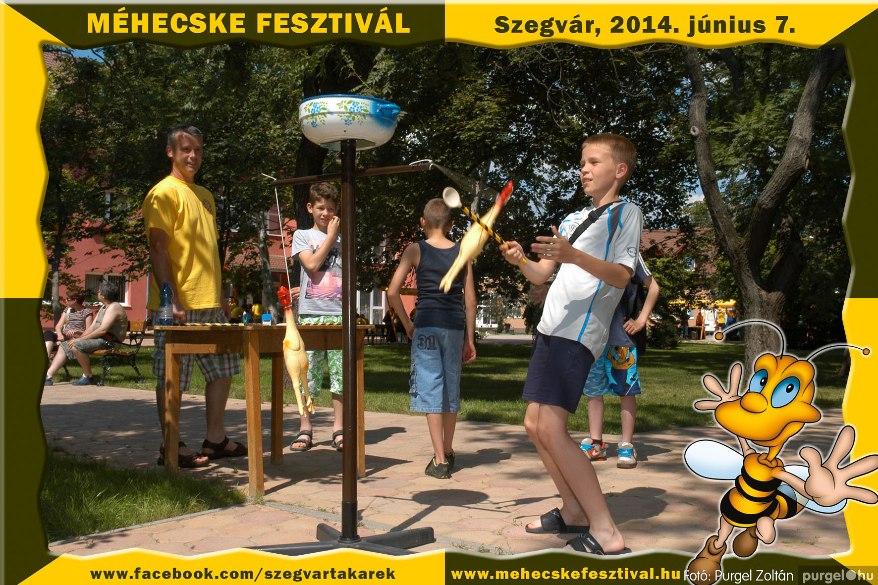 2014.06.07. 040 Szegvár és Vidéke Takarékszövetkezet - Méhecske Fesztivál 2014. - Fotó:PURGEL ZOLTÁN© 041.jpg