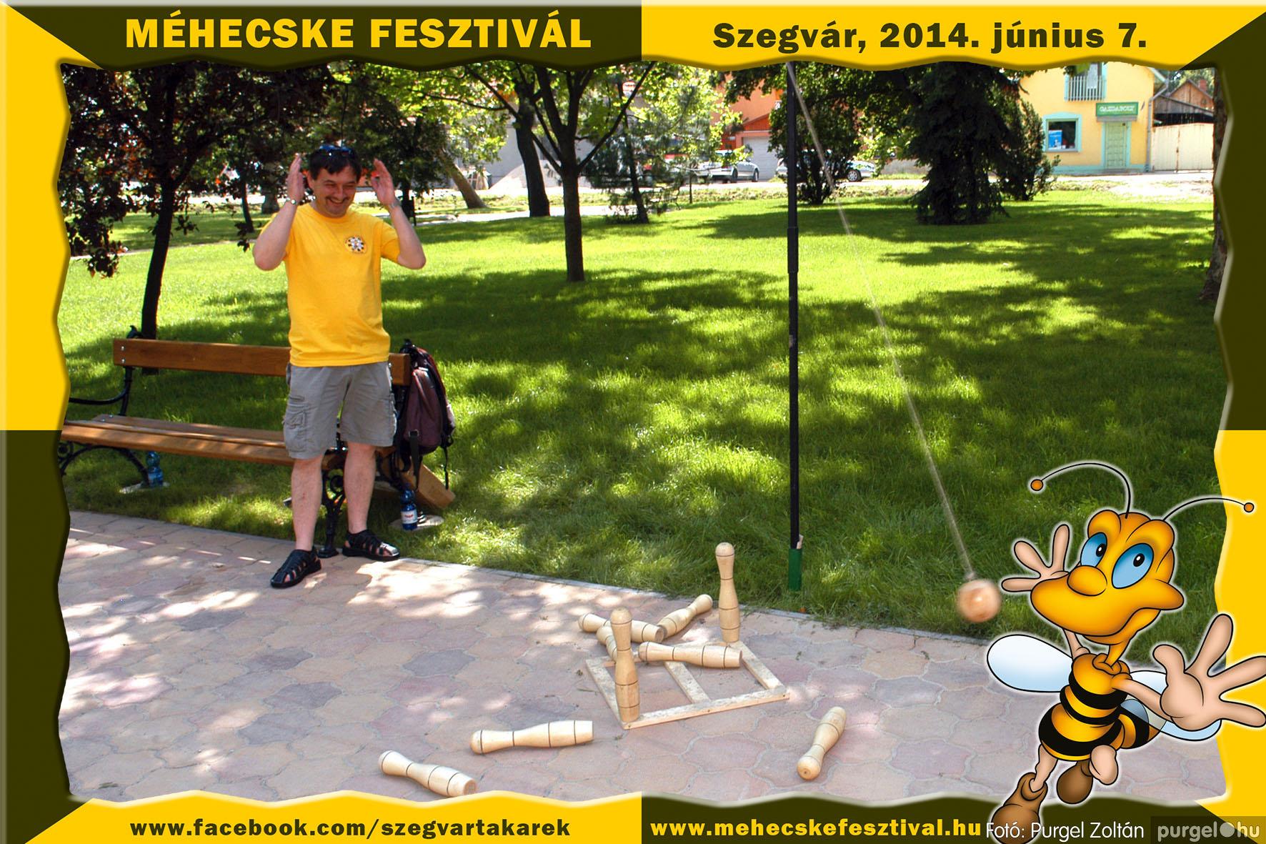 2014.06.07. 036 Szegvár és Vidéke Takarékszövetkezet - Méhecske Fesztivál 2014. - Fotó:PURGEL ZOLTÁN© 037.jpg