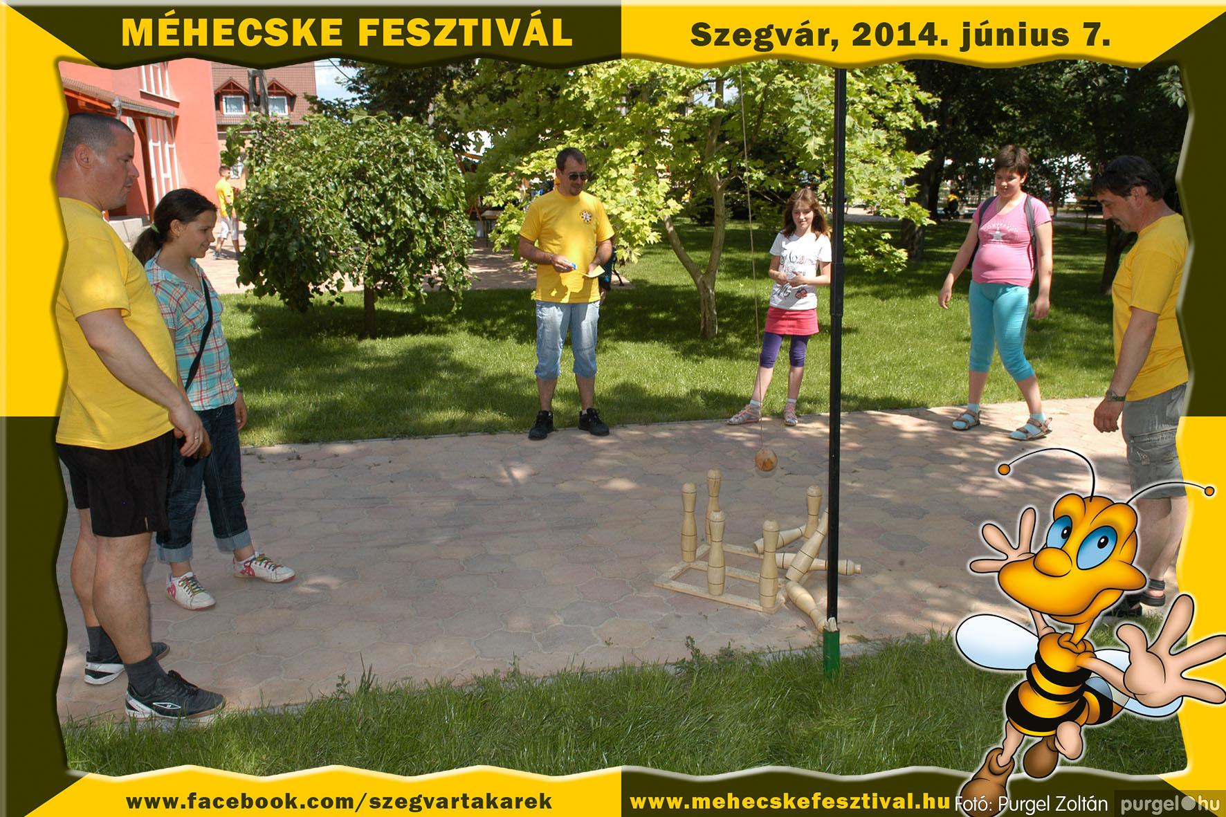 2014.06.07. 034 Szegvár és Vidéke Takarékszövetkezet - Méhecske Fesztivál 2014. - Fotó:PURGEL ZOLTÁN© 035.jpg