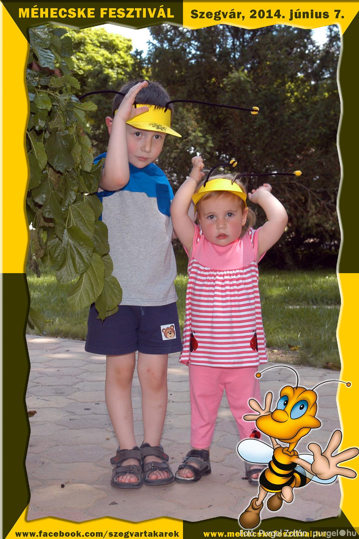 2014.06.07. 020 Szegvár és Vidéke Takarékszövetkezet - Méhecske Fesztivál 2014. - Fotó:PURGEL ZOLTÁN© 021.jpg